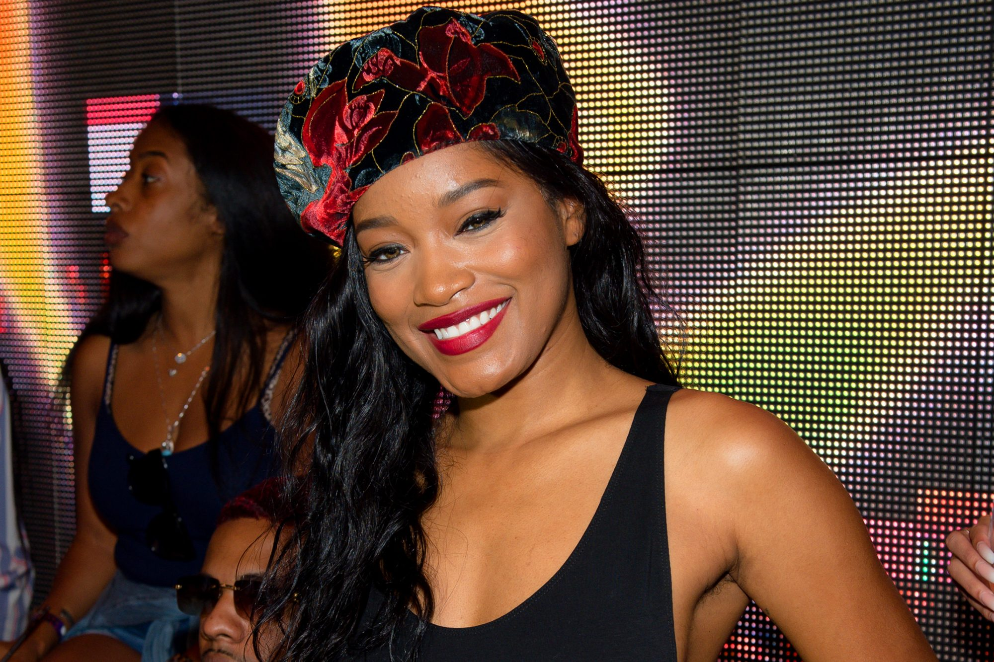 Wet Her Hosted By Keke Palmer