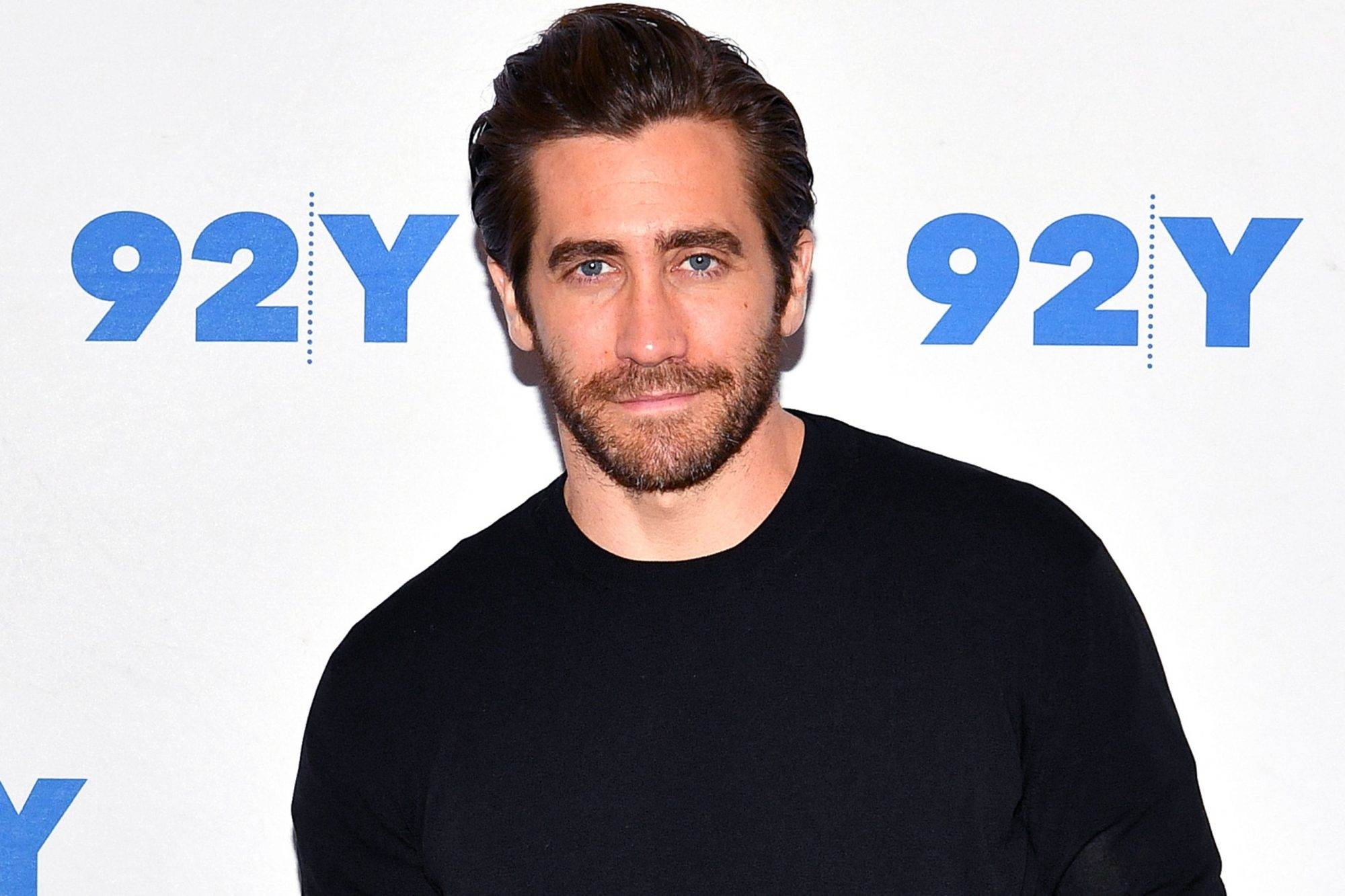 "92nd Street Y Presents Jake Gyllenhaal In Conversation Followed By A Screening Of ""Stronger"""