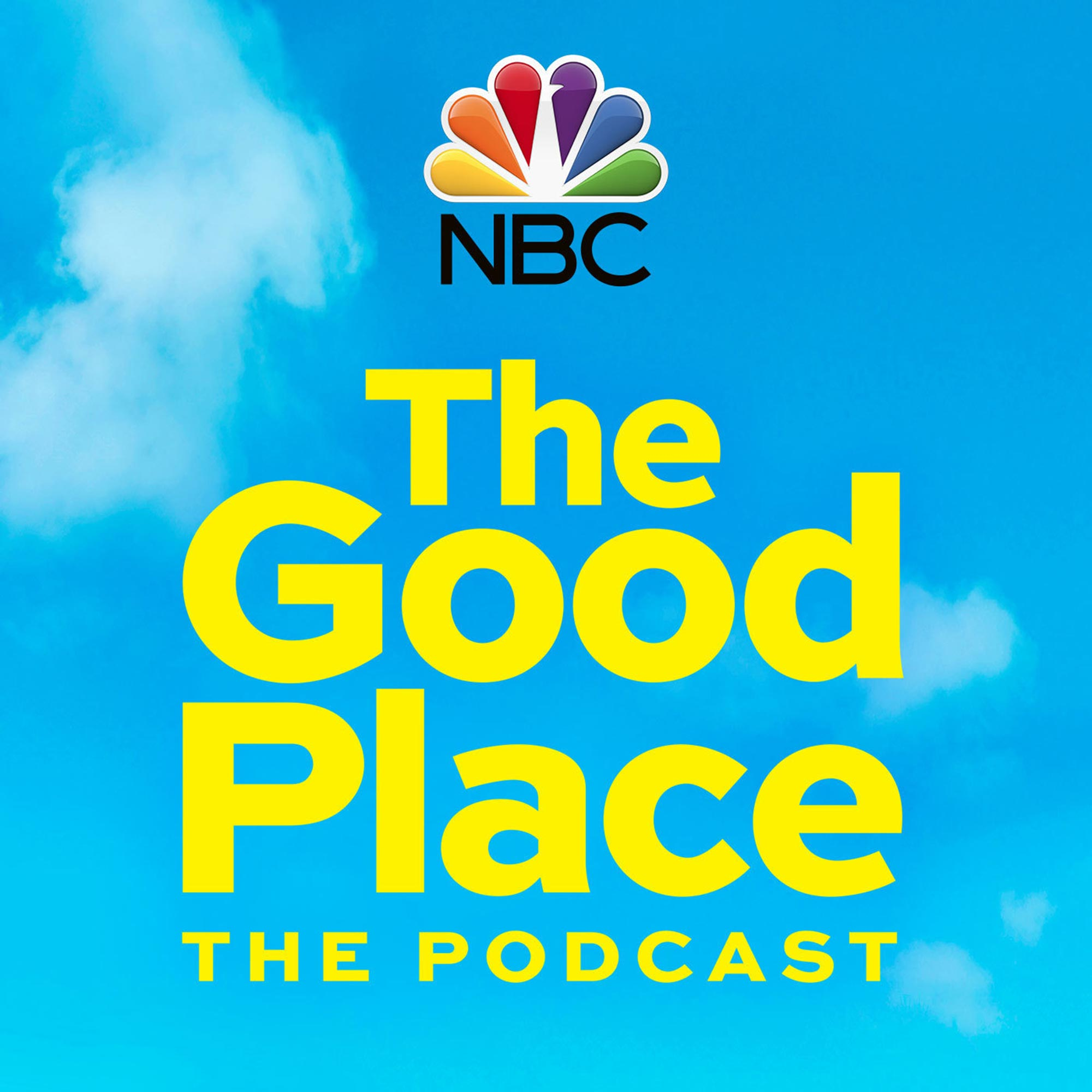 8. The Good Place: The Podcast