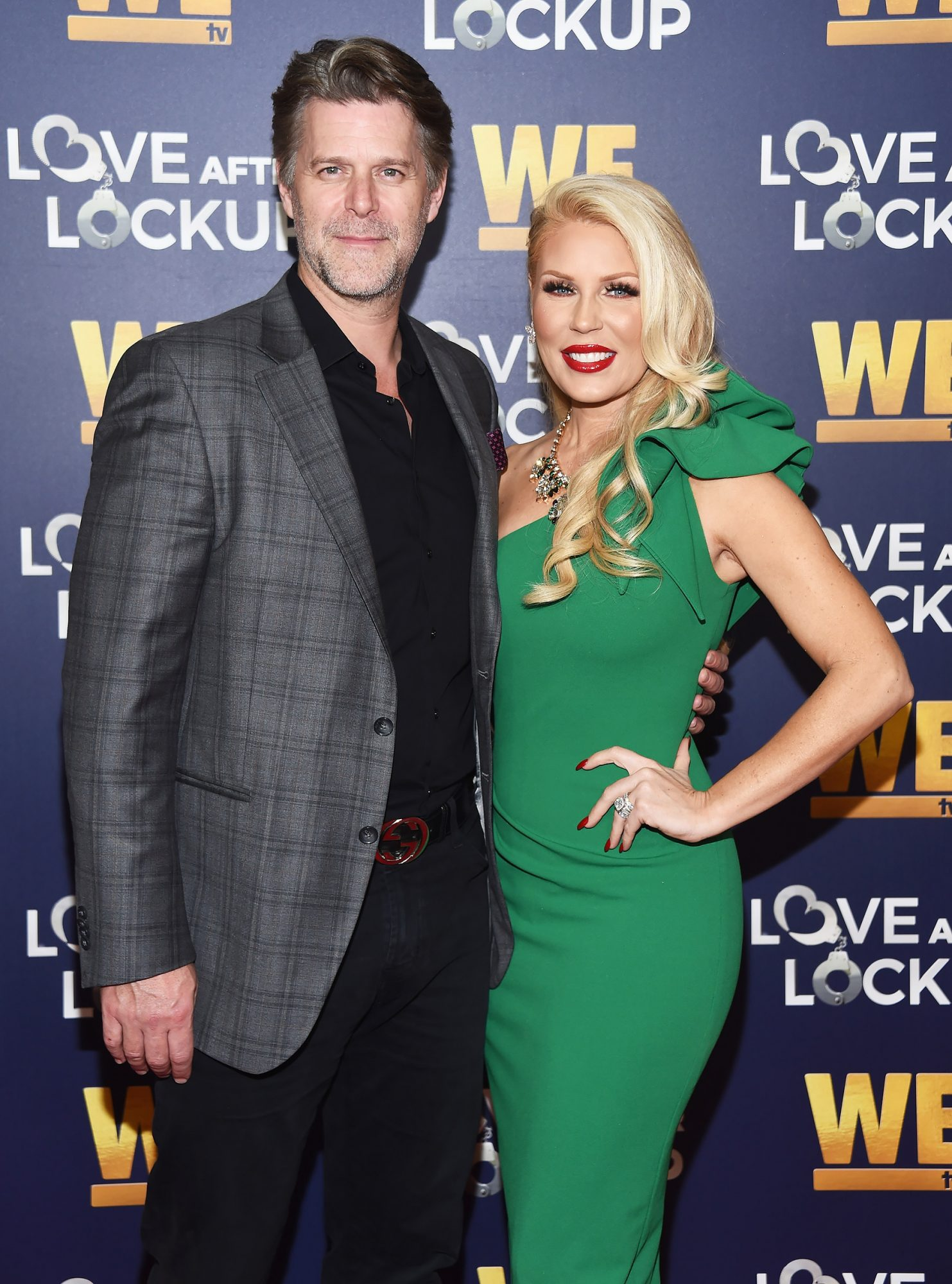 WE tv's Real Love: Relationship Reality TV's Past, Present & Future Event