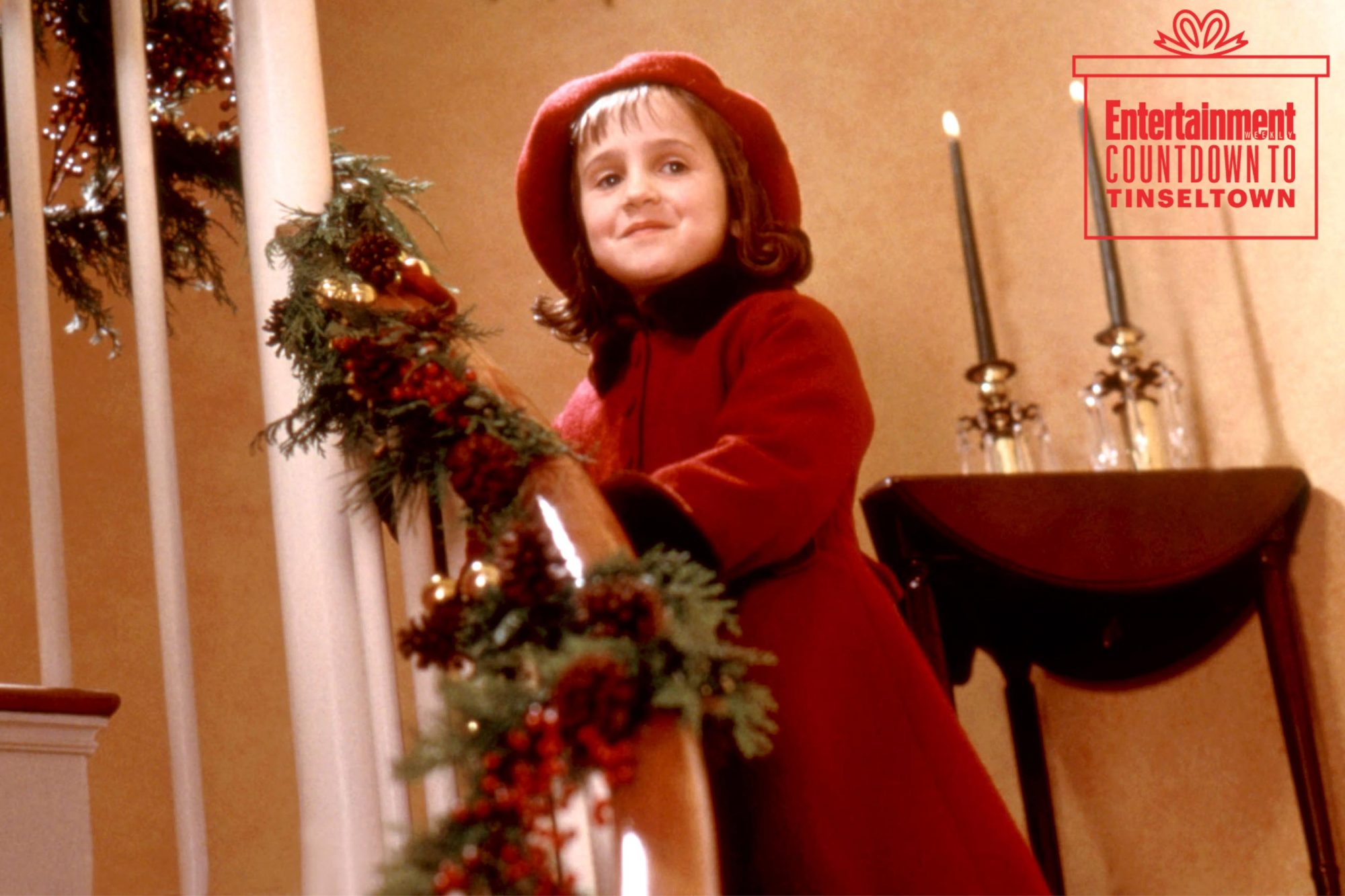 MIRACLE ON 34TH STREET, Mara Wilson, 1994, TM and Copyright (c)20th Century Fox Film Corp. All right