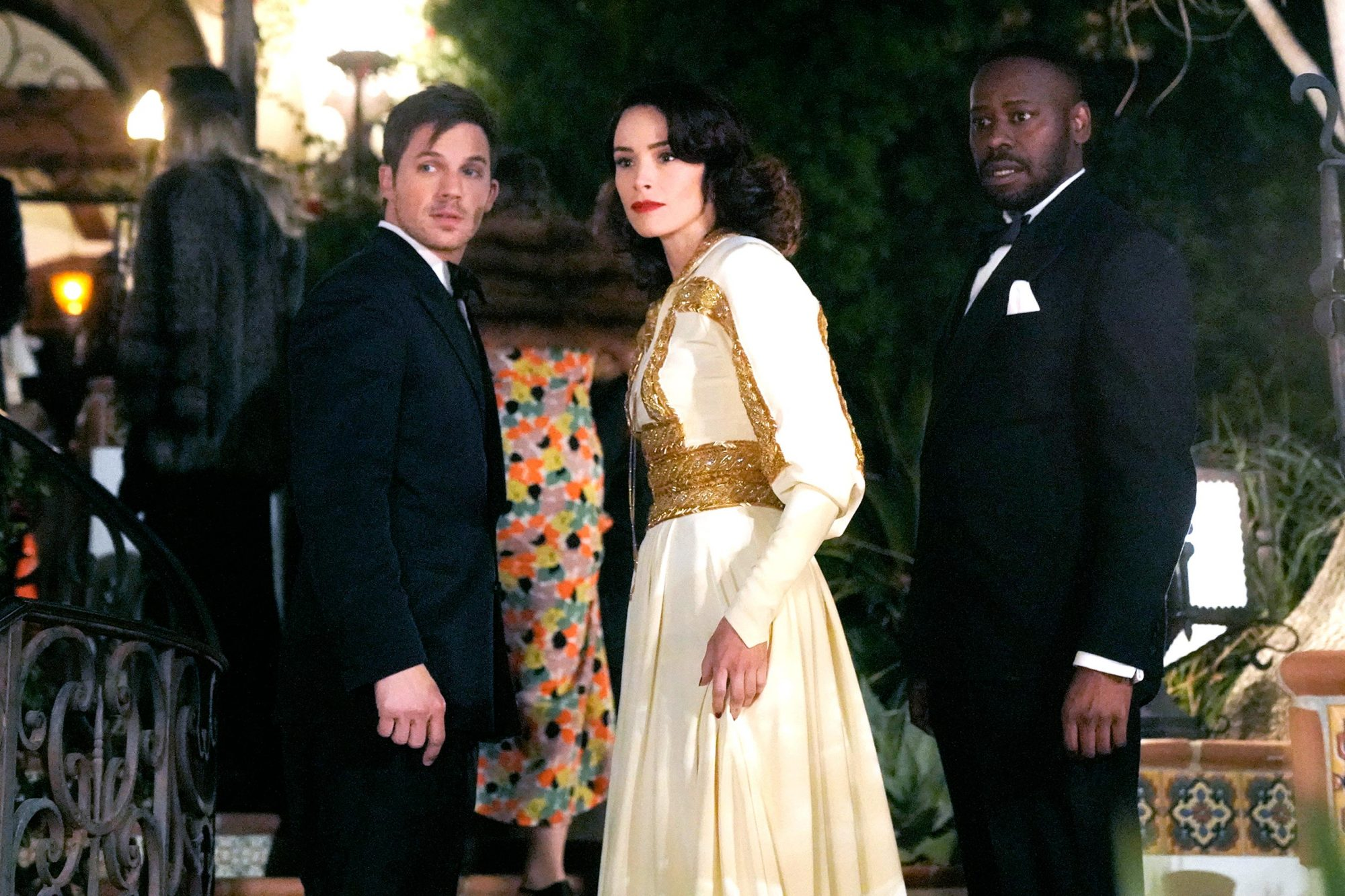 Timeless is uncanceled… again