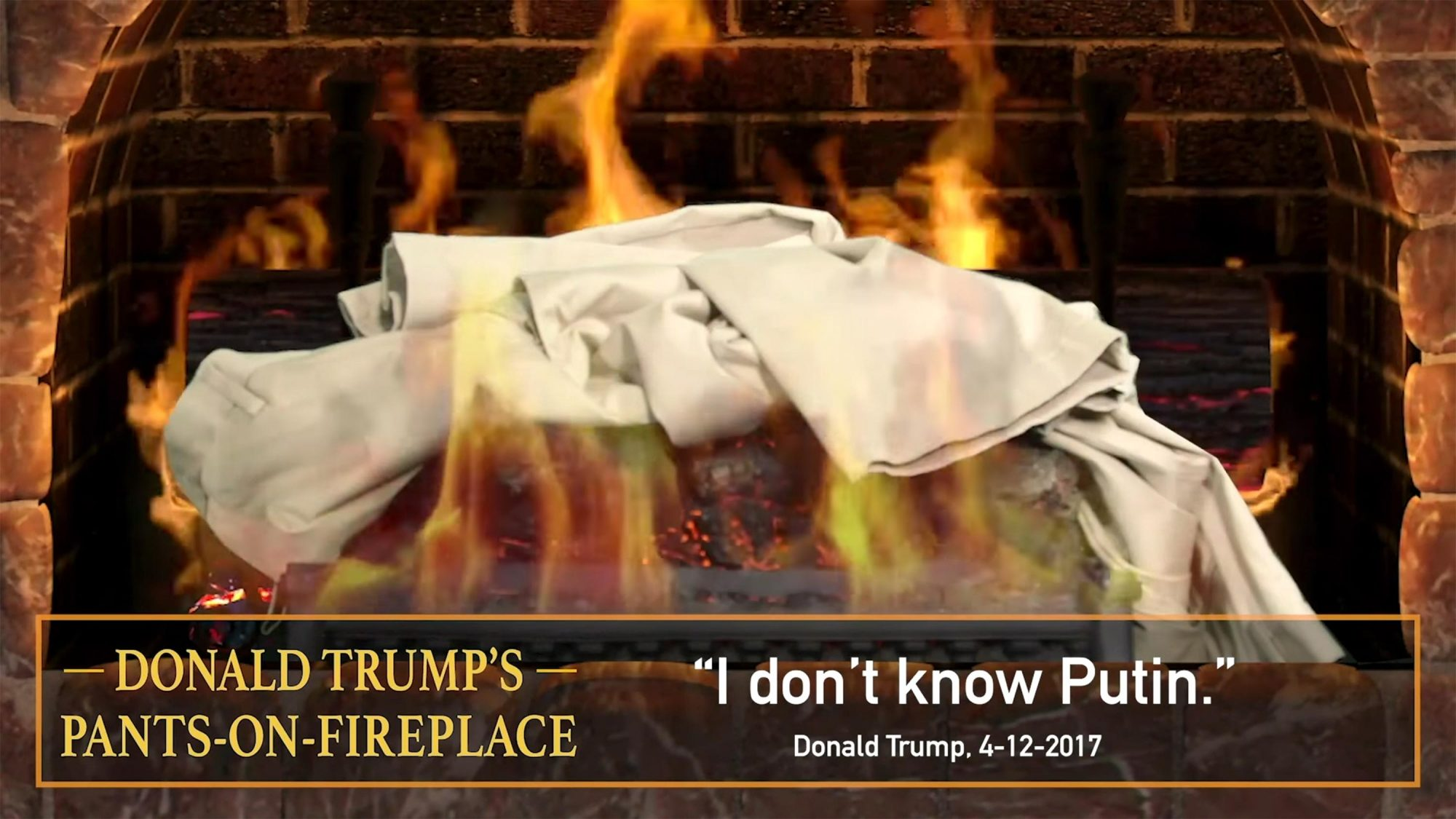Pants-on-Fireplace