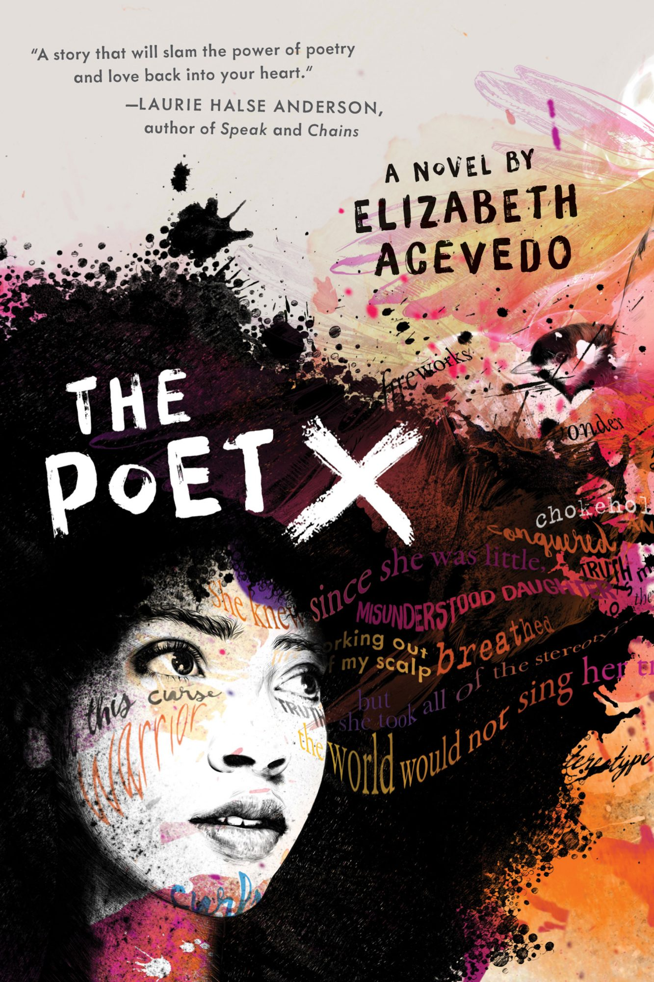 PoetX HC