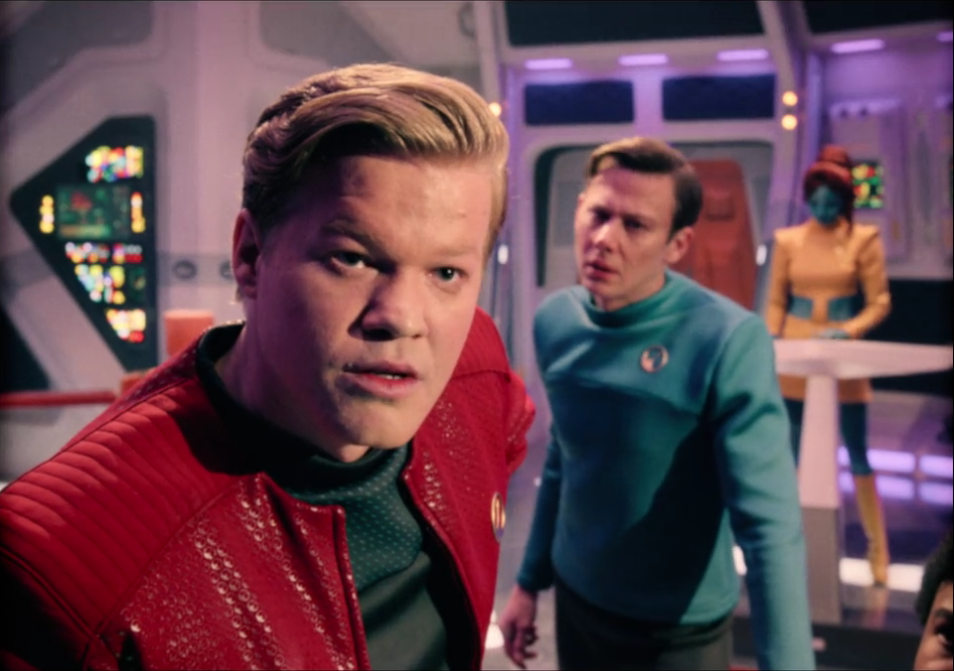 No. 3: 'USS Callister' (Season 4)