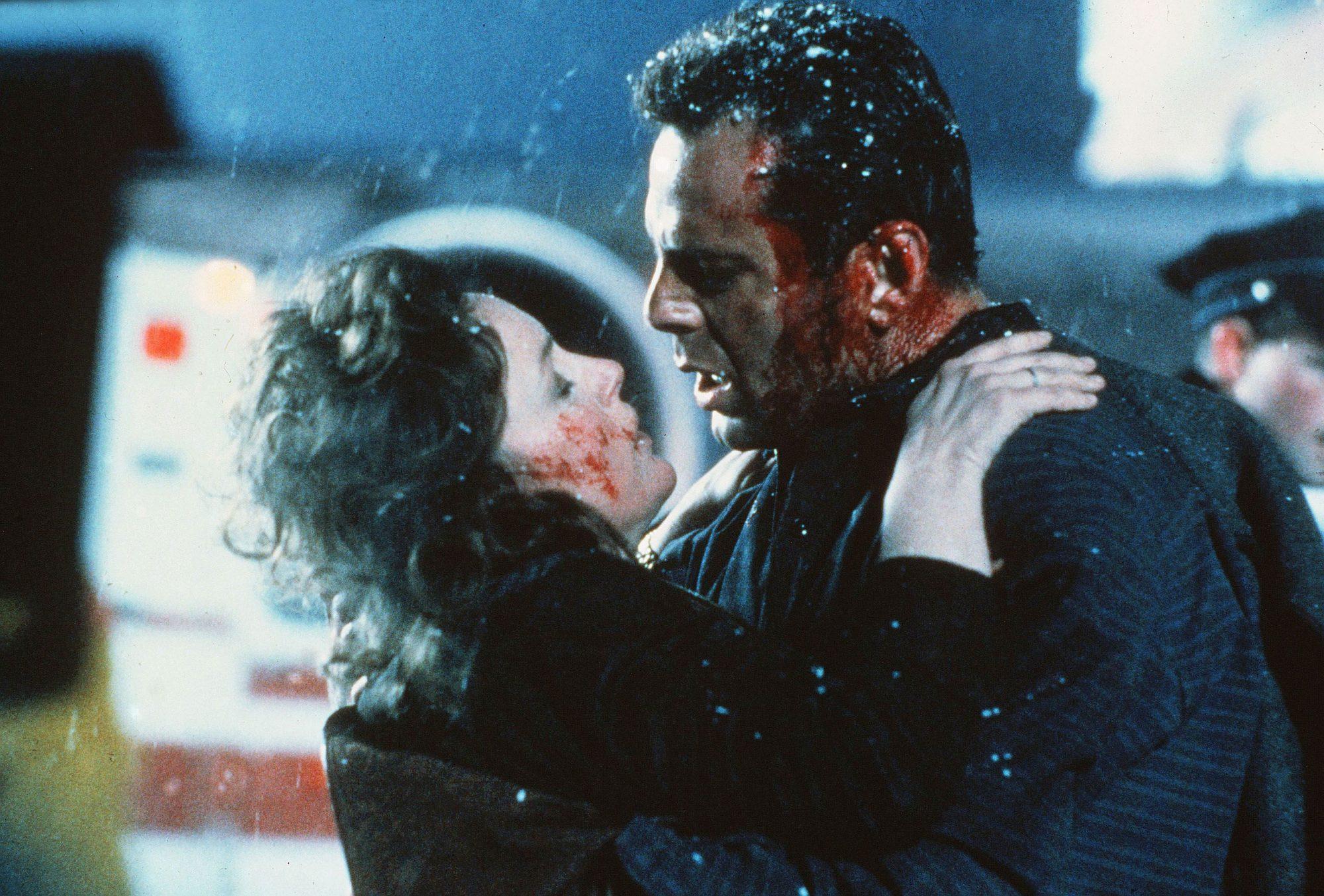 Die Hard II - Die Harder - 1990
