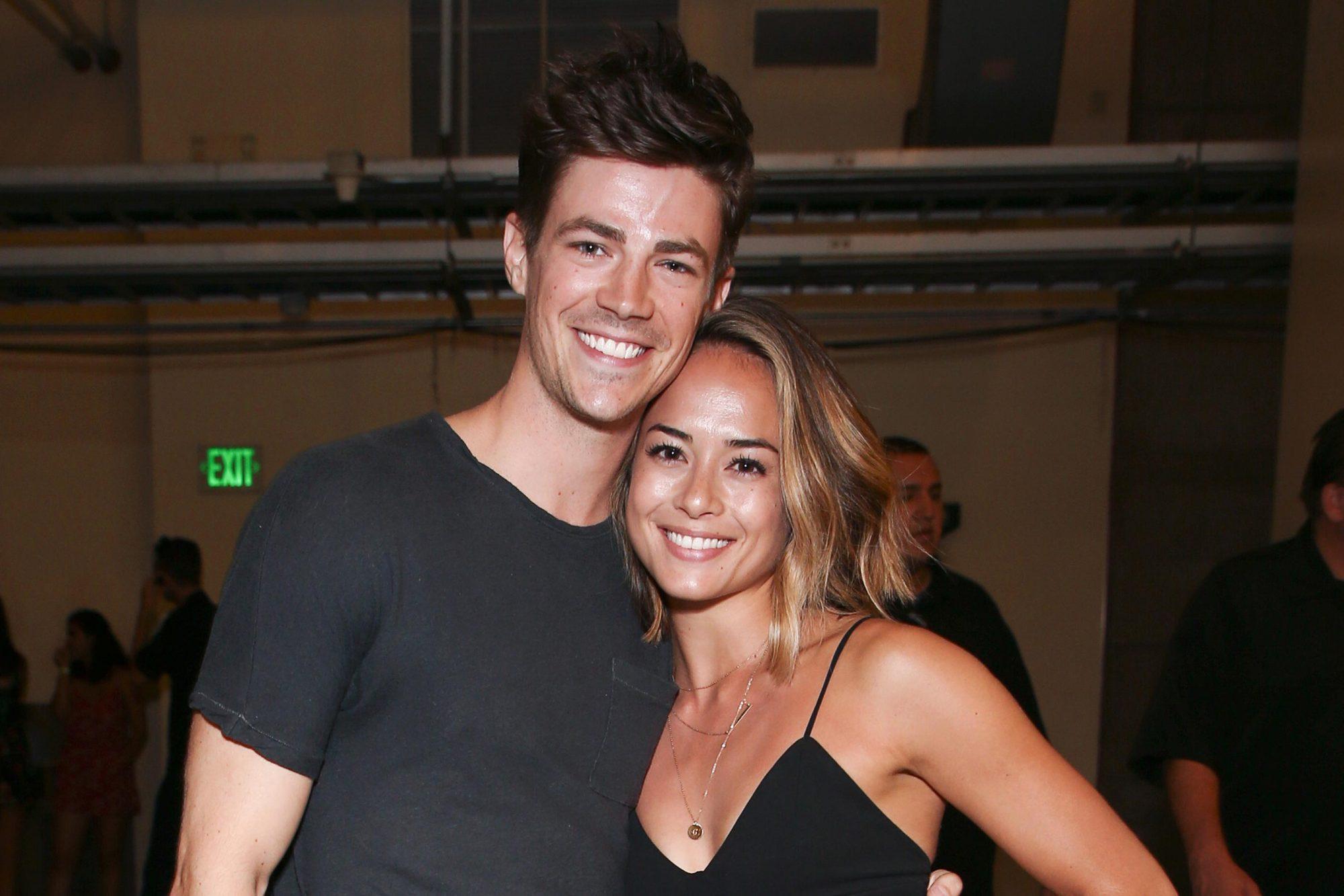 Teen Choice Awards, Backstage, Los Angeles, USA - 13 Aug 2017