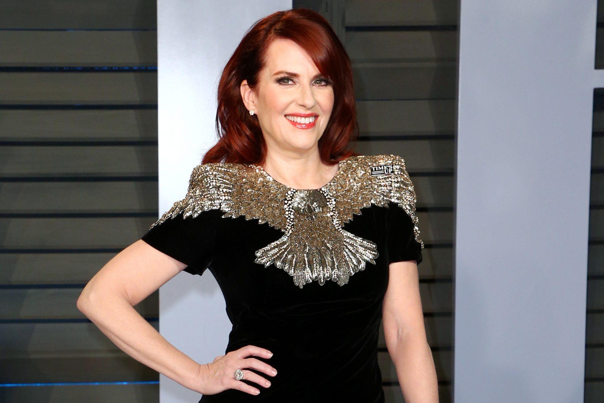 Vanity Fair Oscar Party, Arrivals, Los Angeles, USA - 04 Mar 2018