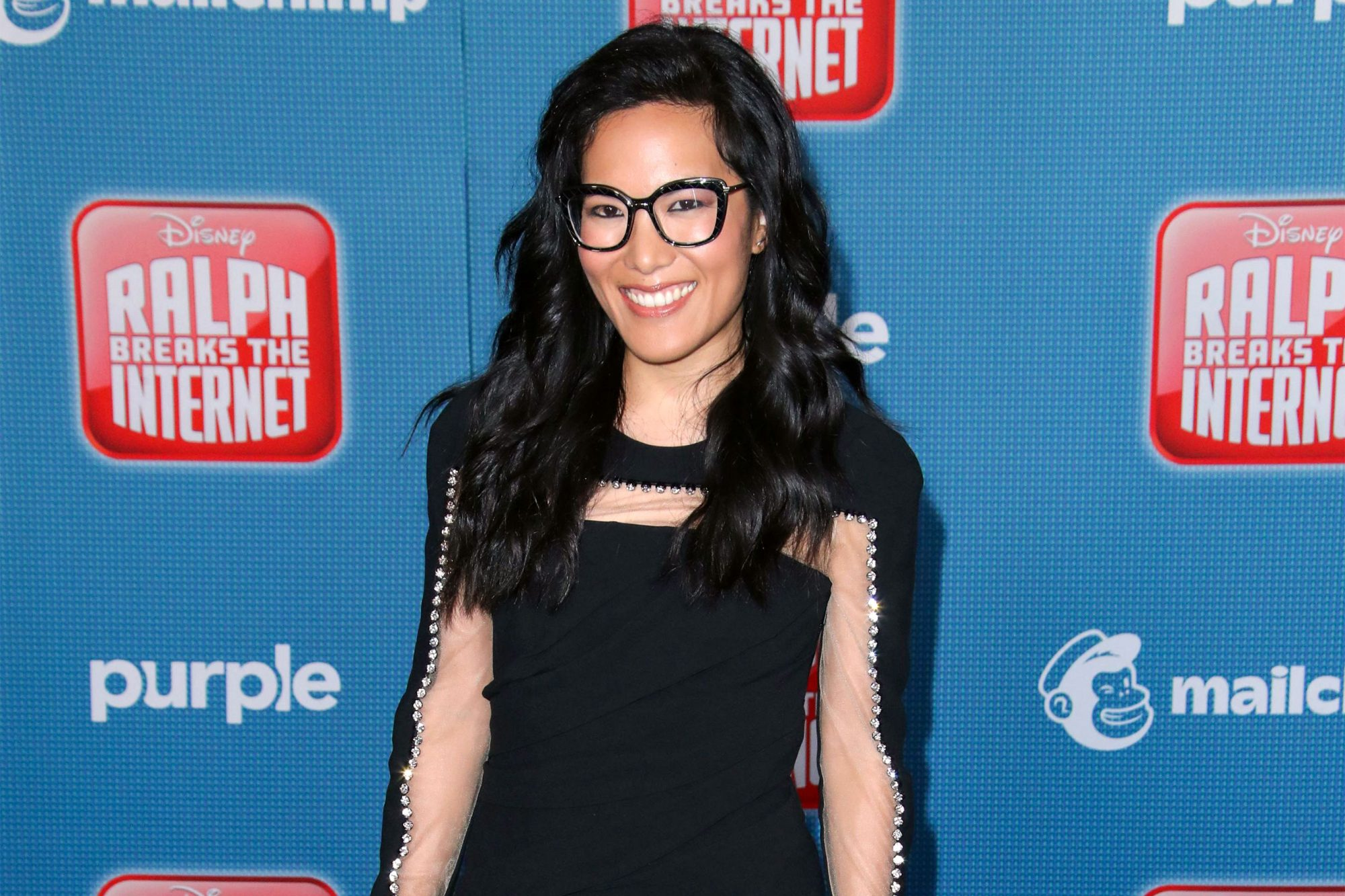 'Ralph Breaks The Internet' film premiere, Arrivals, Los Angeles, USA - 05 Nov 2018