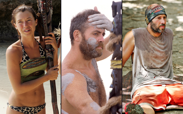 All 32 Seasons of 'Survivor,' Ranked