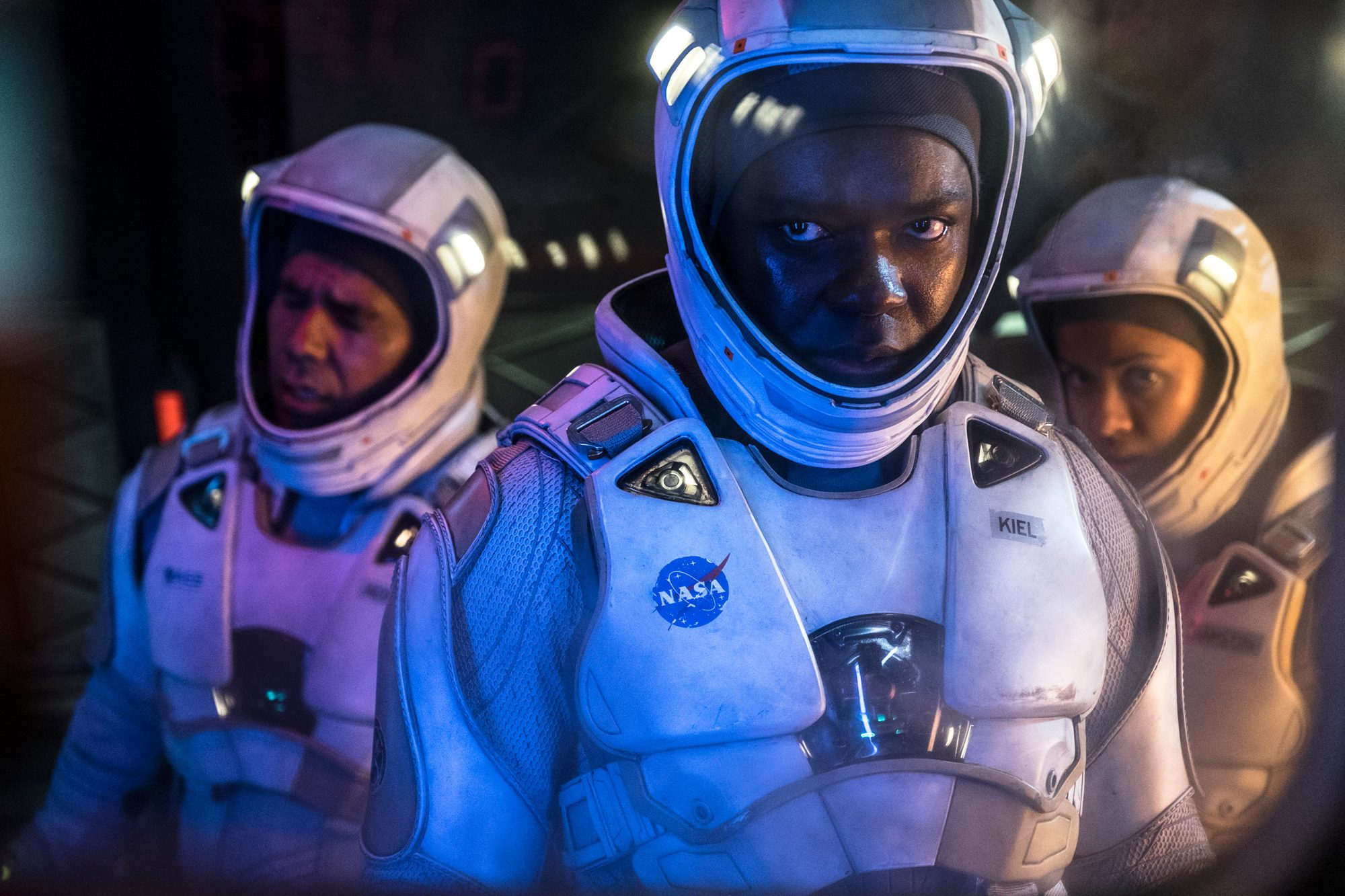 The Worst Movies of 2018: 5. The Cloverfield Paradox