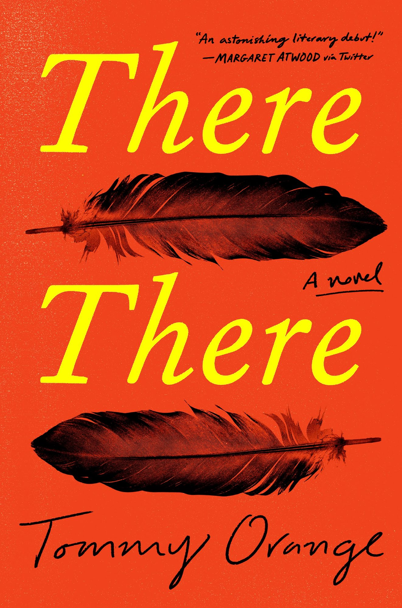 there there_courtesy Penguin