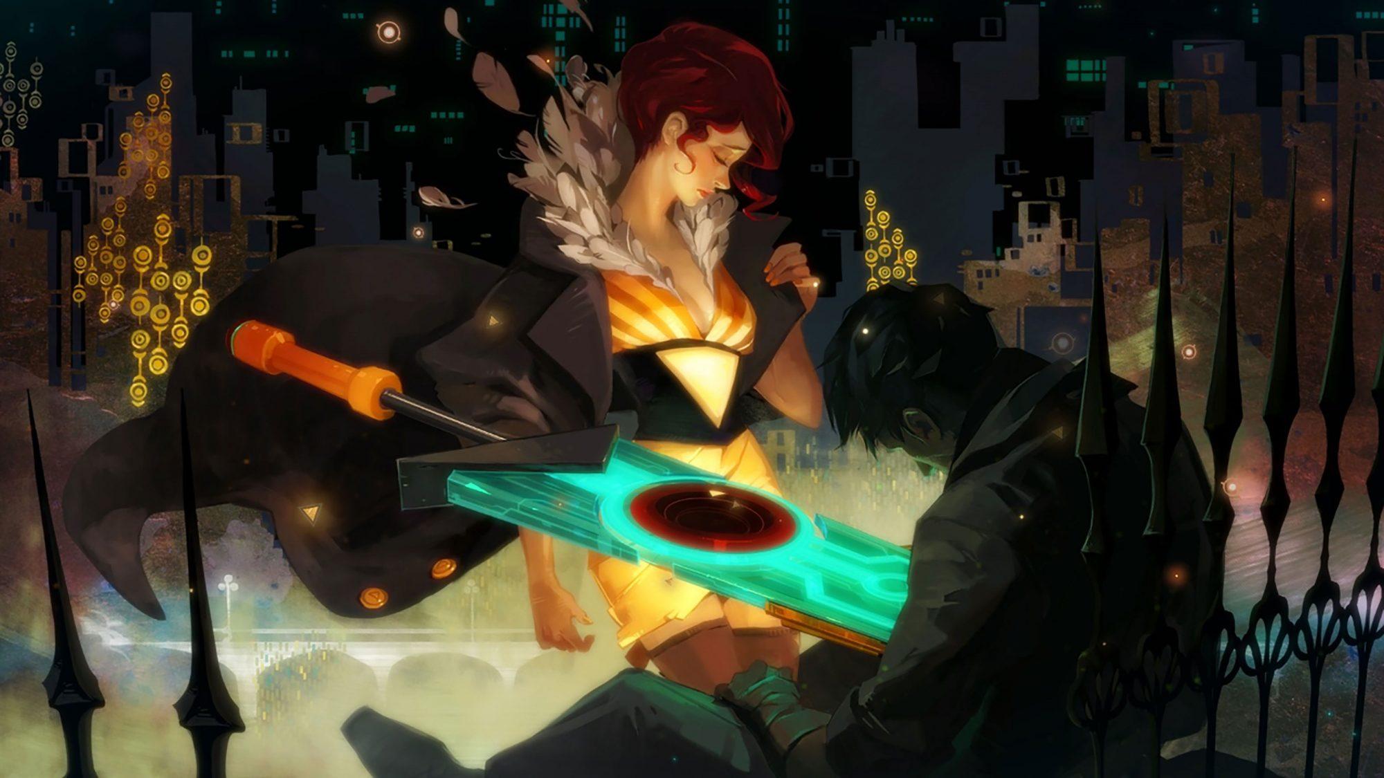 Transistor (Supergiant Games)