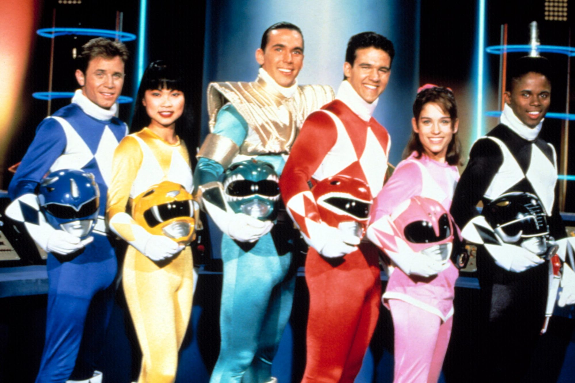 Yellow Power Ranger Thuy Trang Died At 27 Original Cast Remember Costar Ew Com