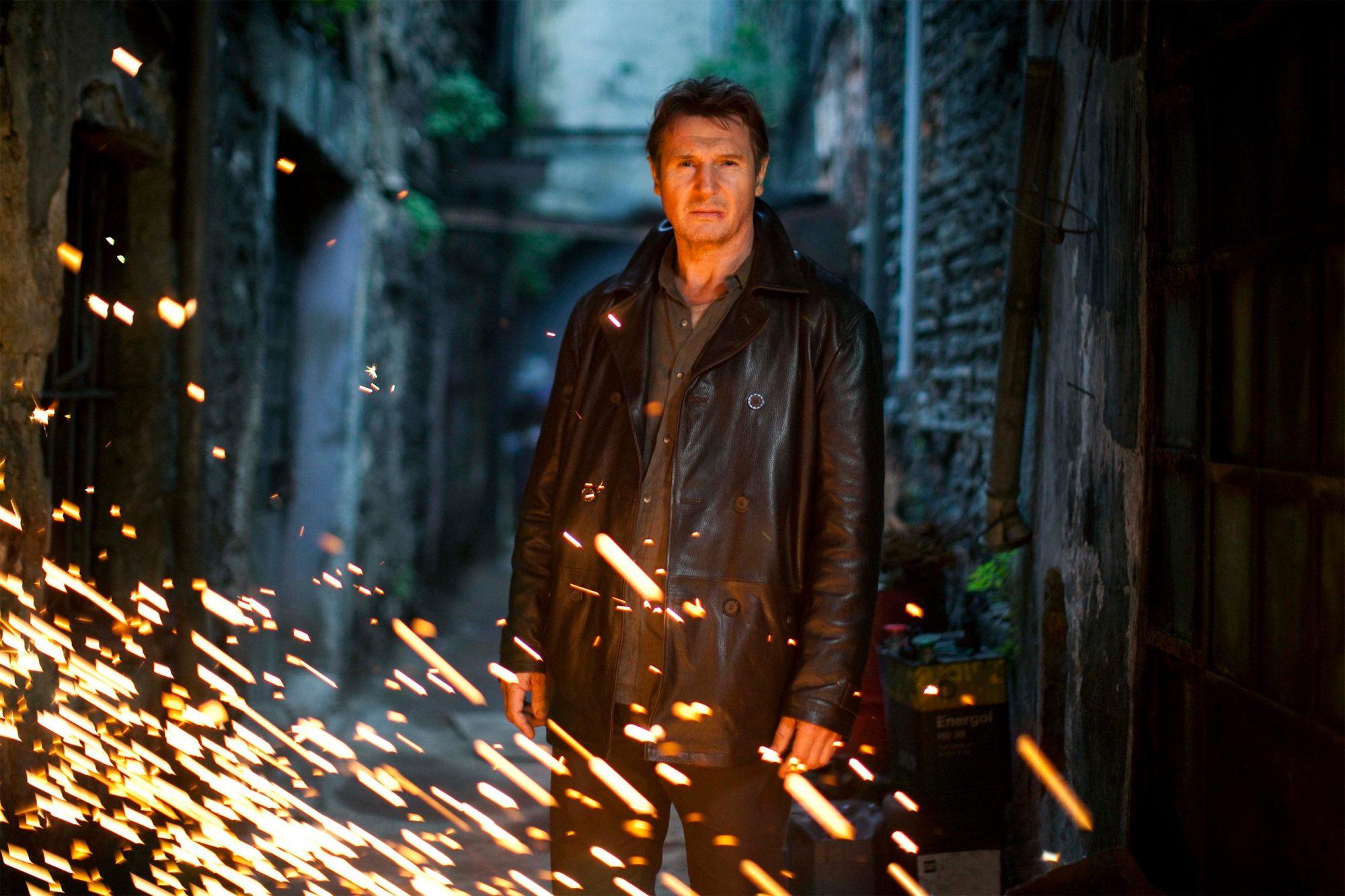 Taken 2 (2012)Liam NeesonCR: Magali Bragard/Sony