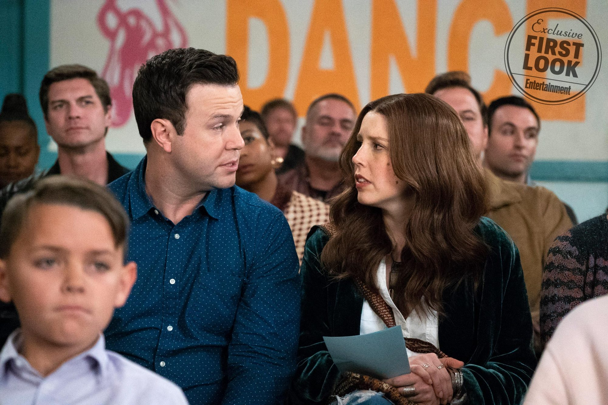TARAN KILLAM, VANESSA BAYER