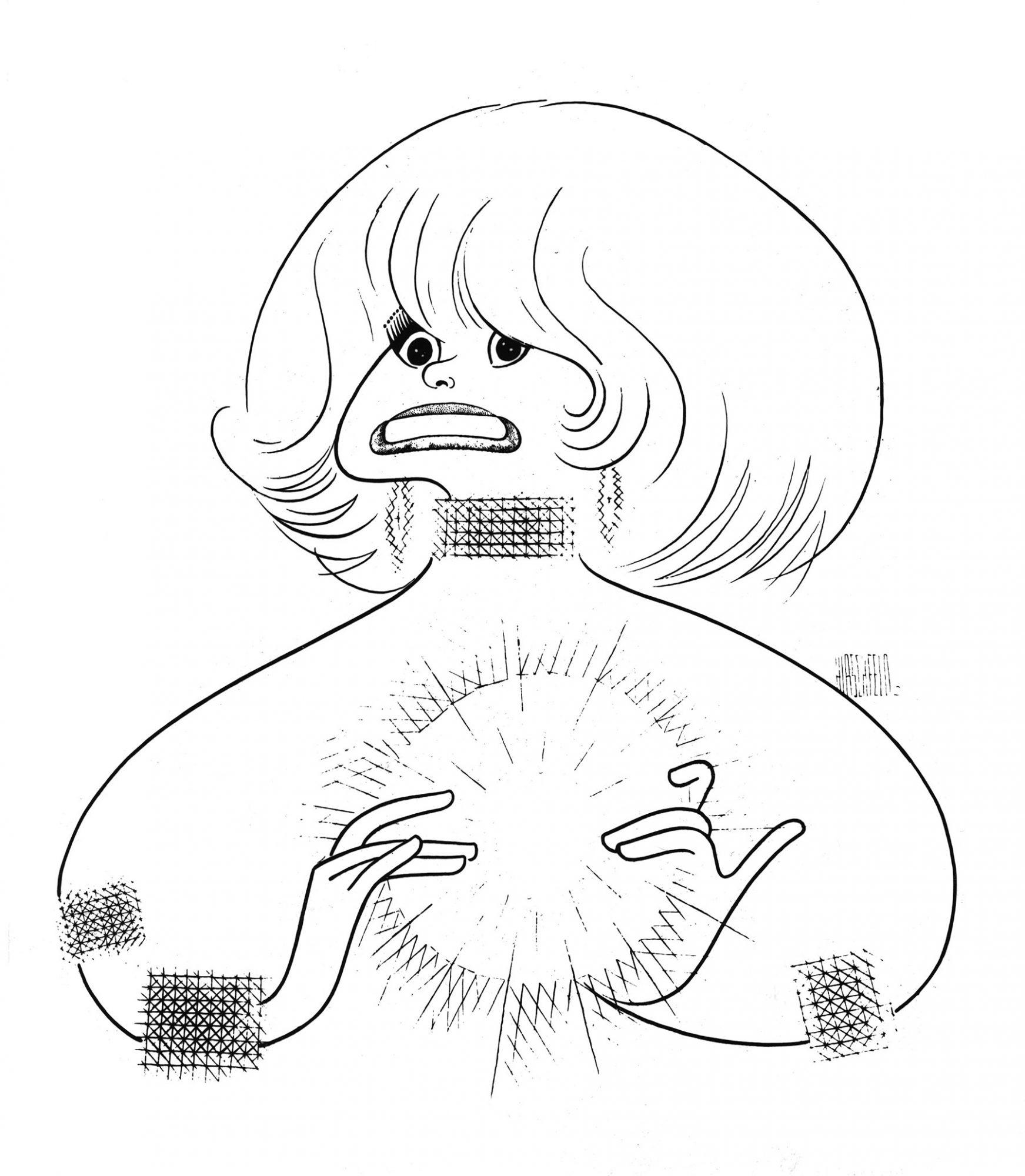 1874.jpg –Carol Channing in Gentlemen Prefer Blondes, 1973