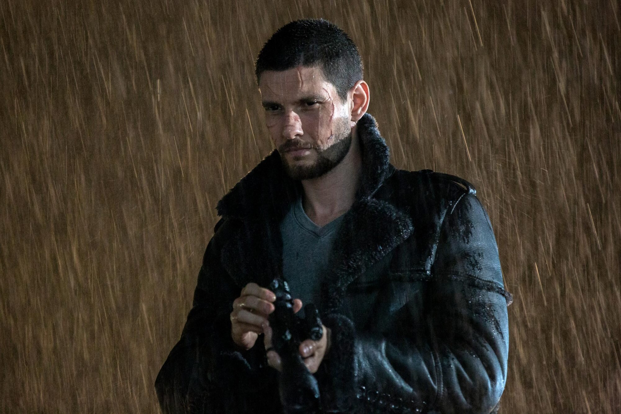 The Punisher Ben Barnes Talks Billy S Death How Lost In Translation Inspired The Finale Ew Com