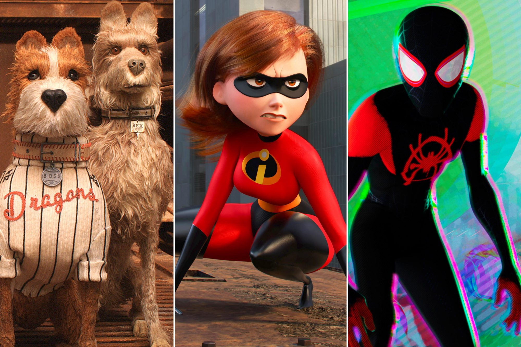 Isle-of-Dogs-Incredibles-2-Spiderverse