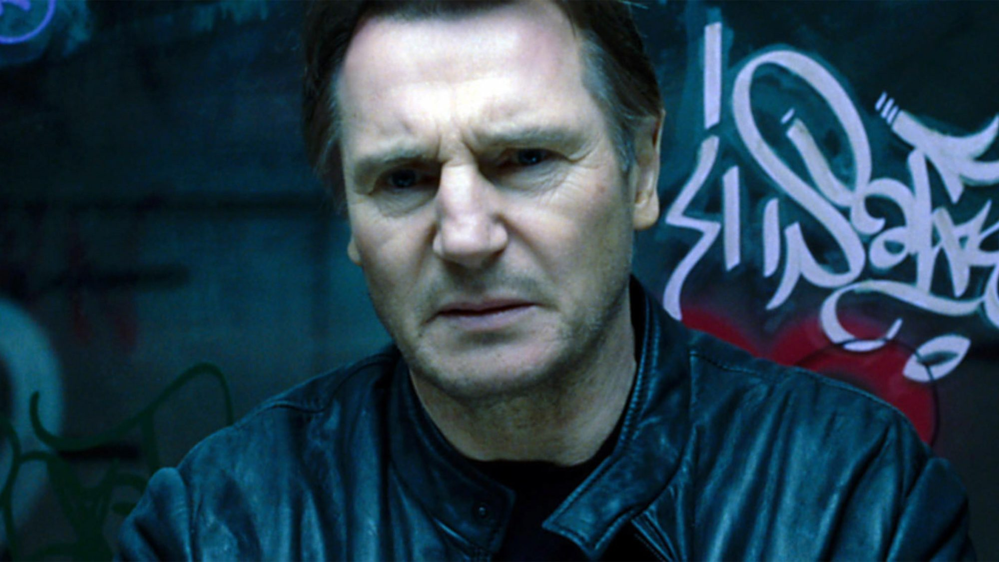 UNKNOWN, Liam Neeson, 2011. ph: Jay Maidment/©Warner Bros./Courtesy Everett Collection