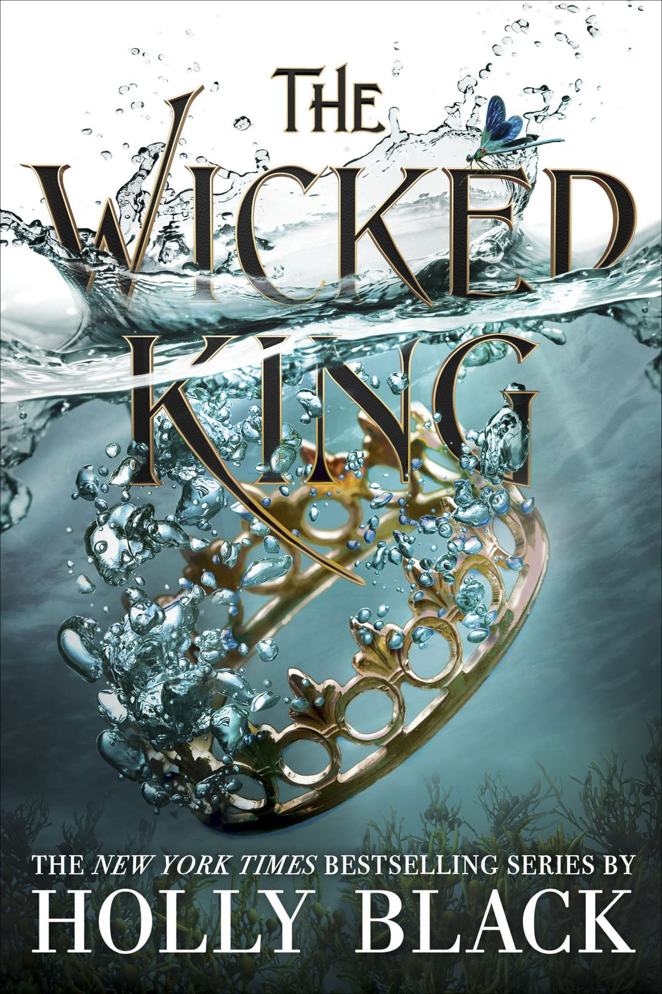 The Wicked King, by Holly Black
