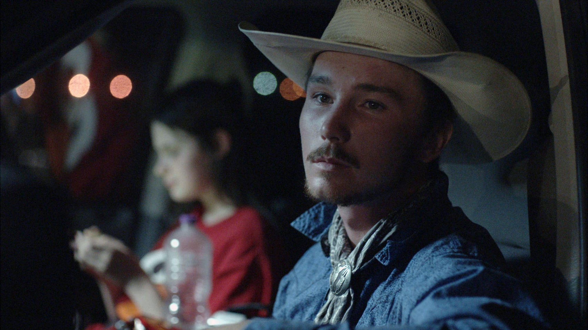 The Rider directed by Chloé Zhao