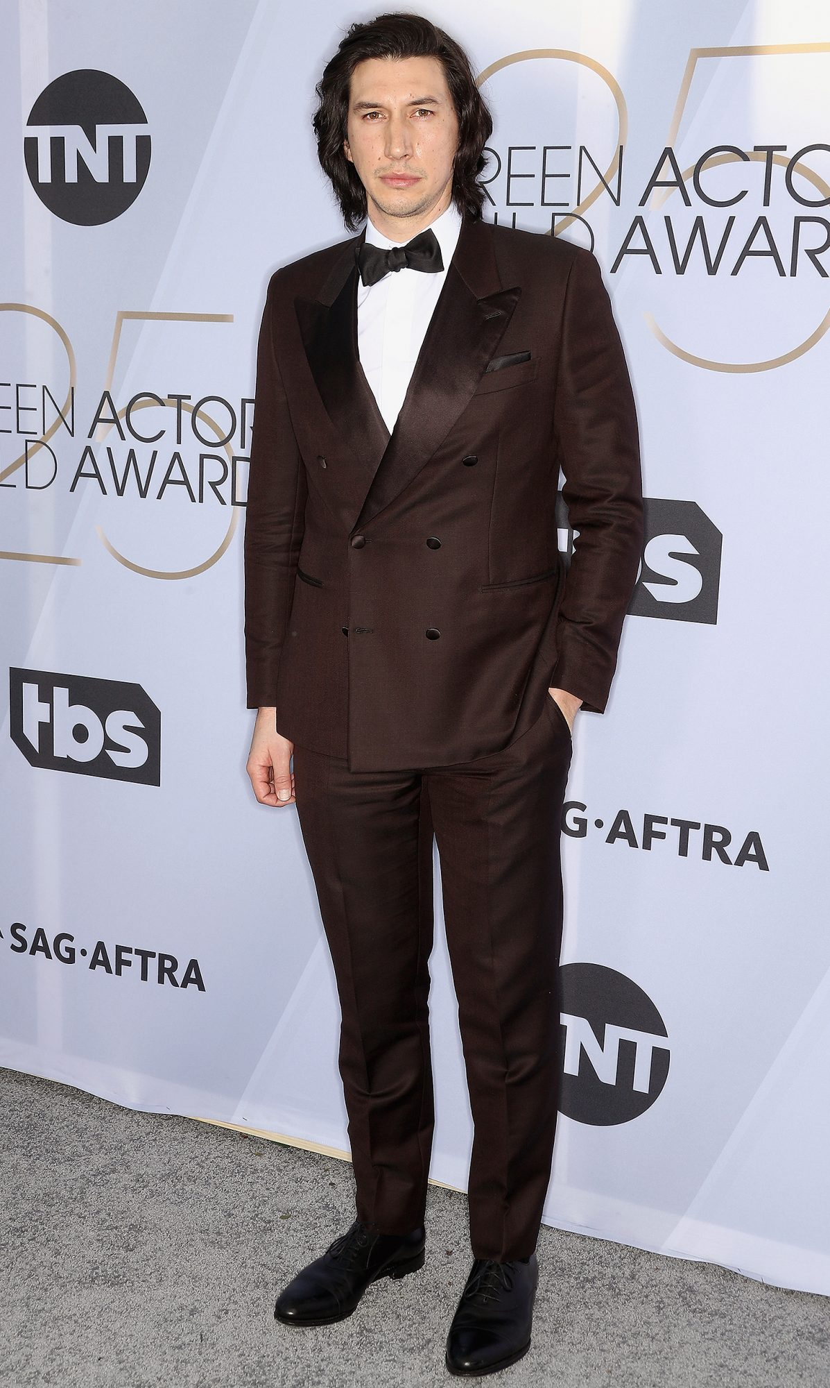 25th Annual Screen Actors Guild Awards - Arrivals