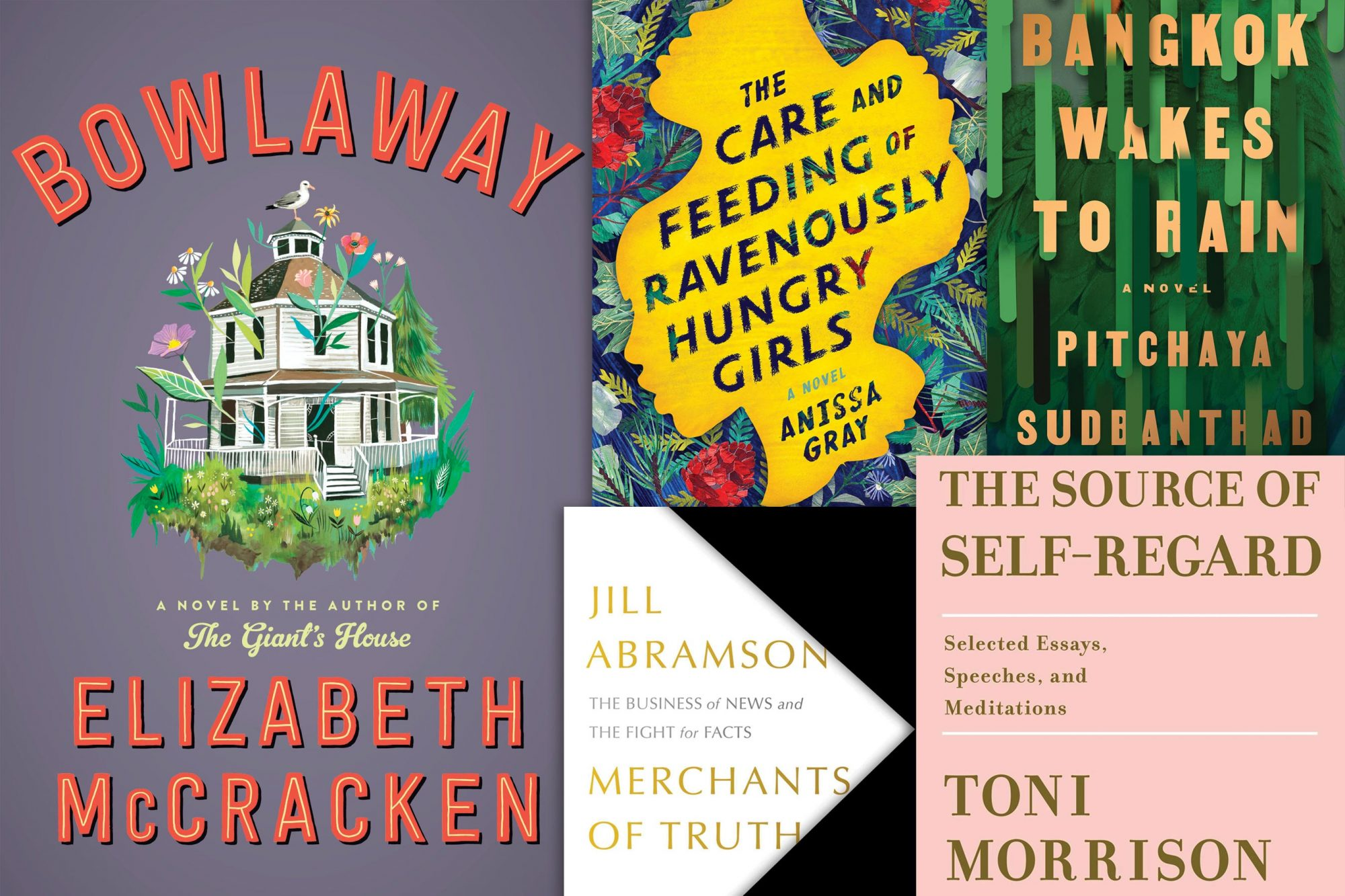 Get cozy with these must-reads