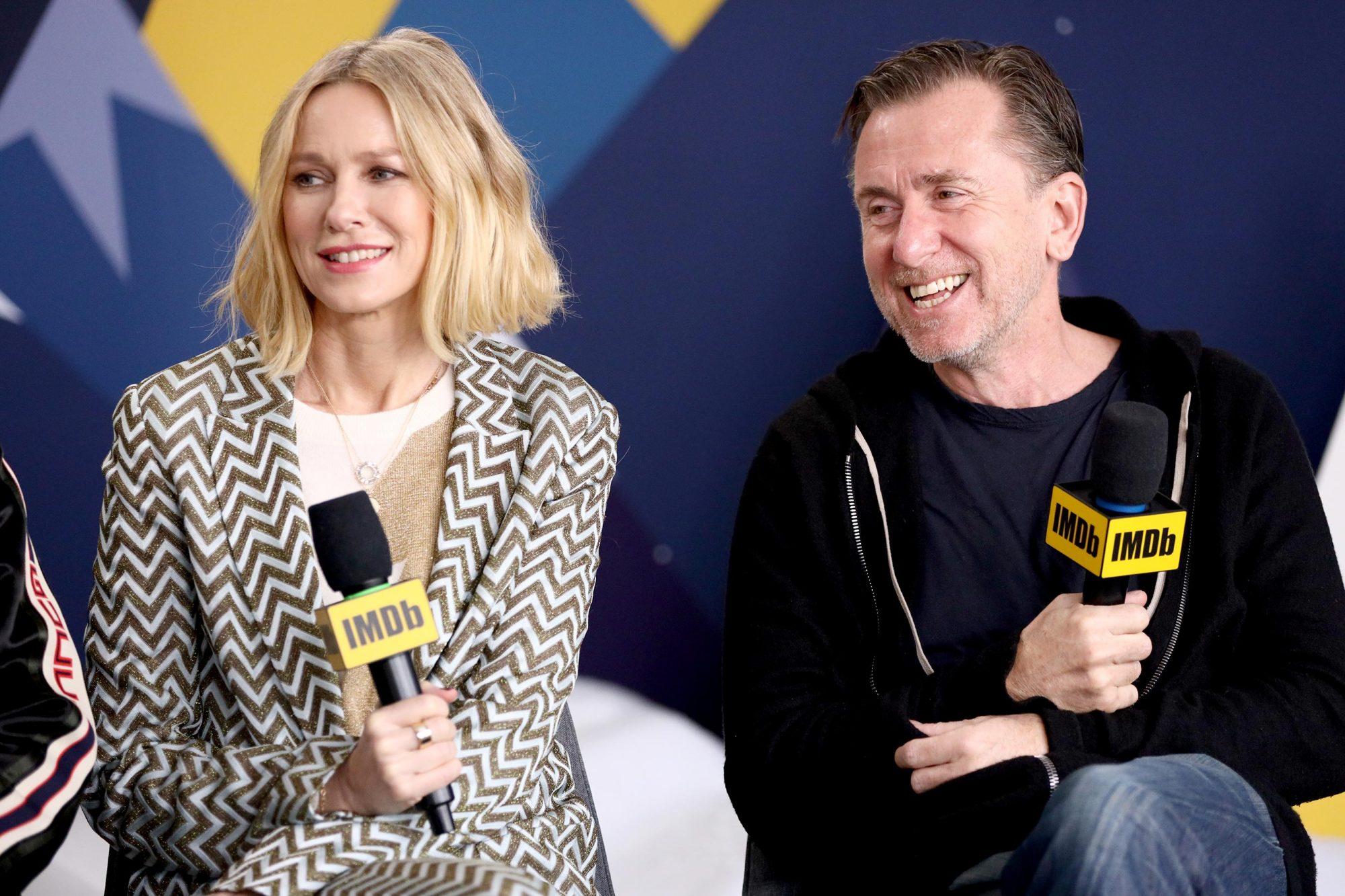 The IMDb Studio At Acura Festival Village On Location At The 2019 Sundance Film Festival - Day 3