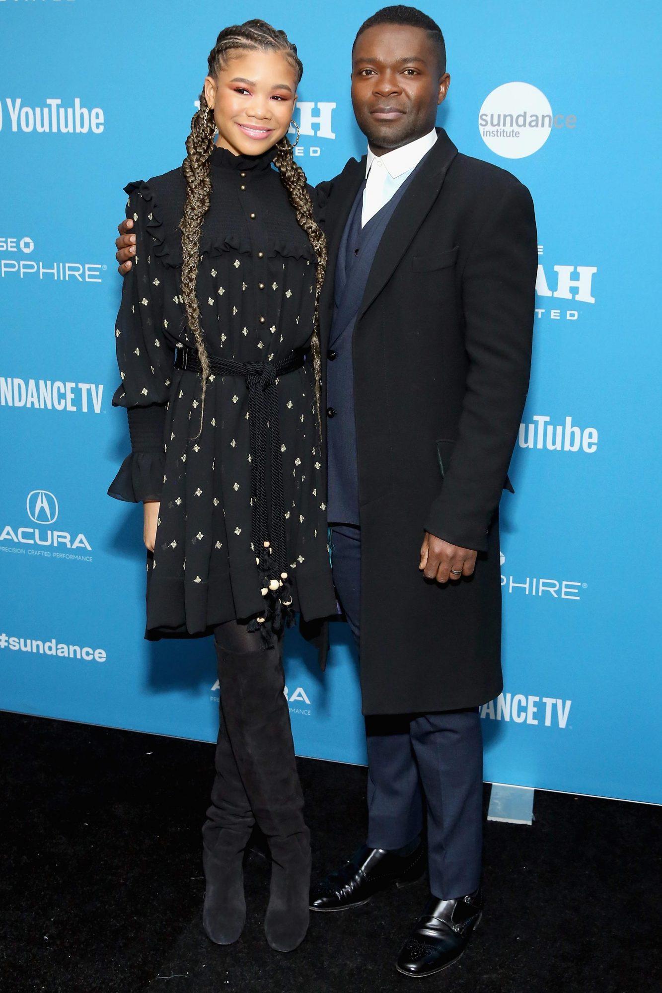 "2019 Sundance Film Festival - ""Relive"" Premiere"