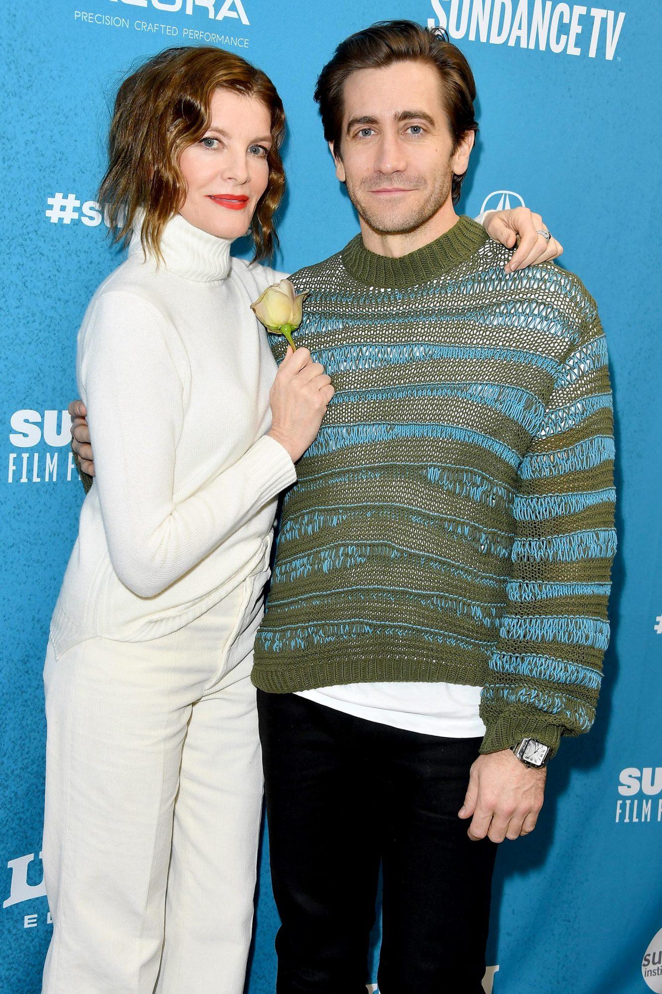 """2019 Sundance Film Festival -  """"Velvet Buzzsaw"""" Premiere"""