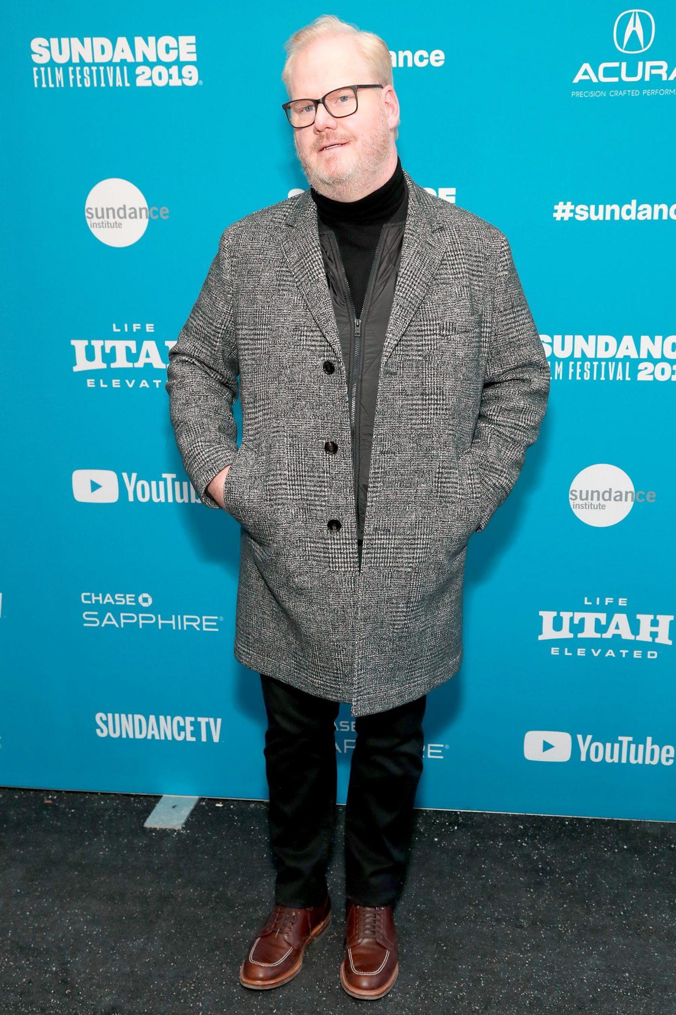 """2019 Sundance Film Festival - """"Light From Light"""" Premiere"""
