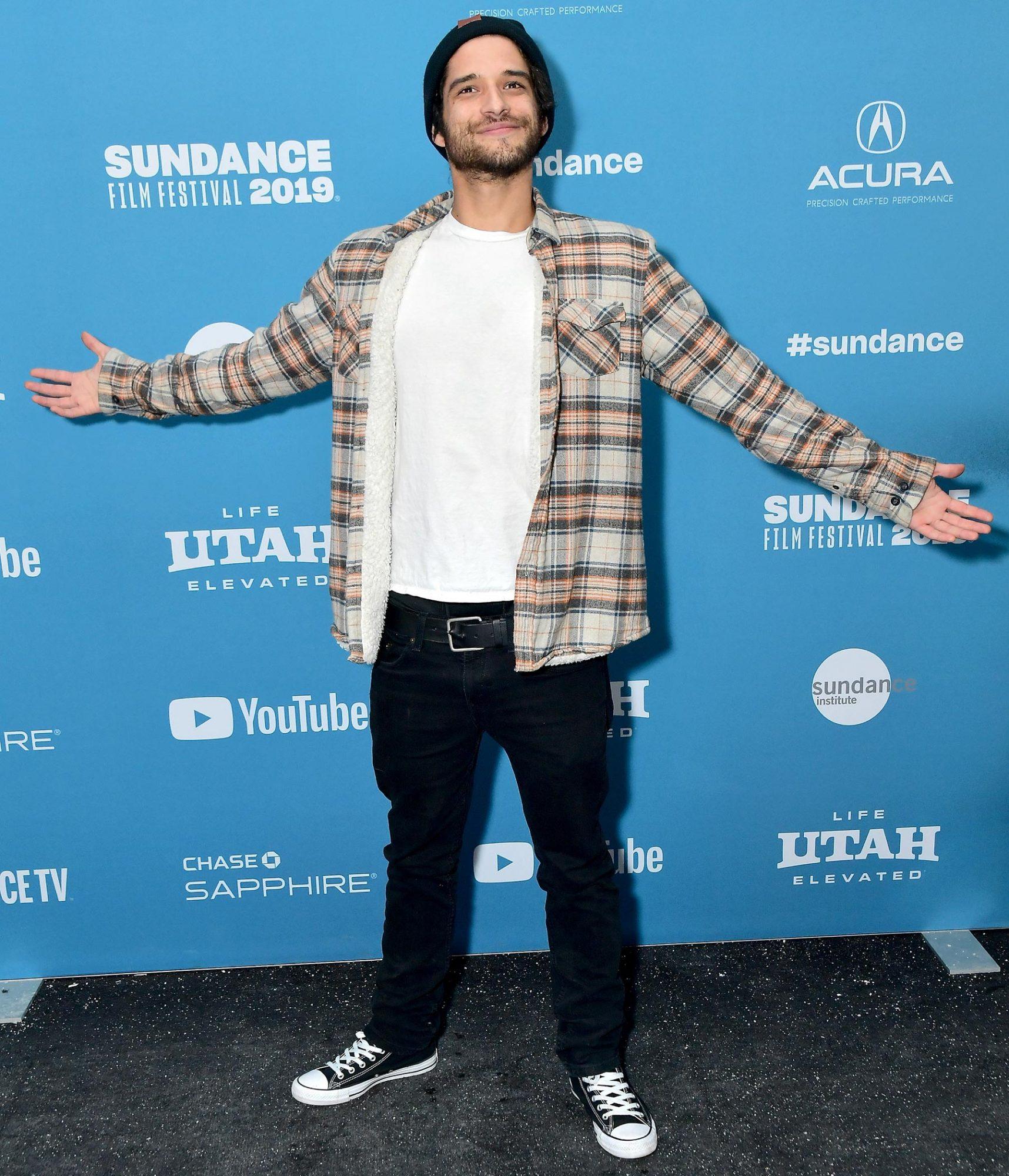 "2019 Sundance Film Festival - Gregg Araki's New Starz Series ""Now Apocalypse"" Premiere"