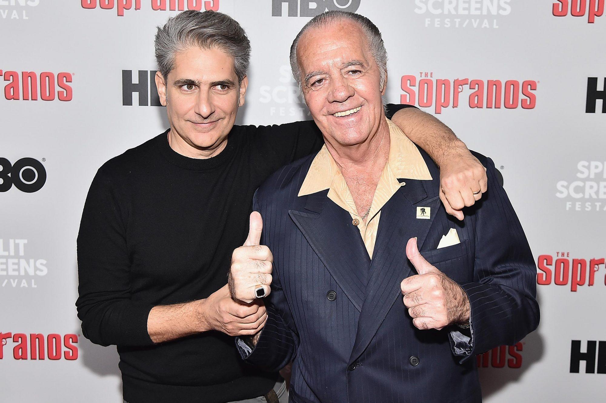 """The Sopranos"" 20th Anniversary Panel Discussion"