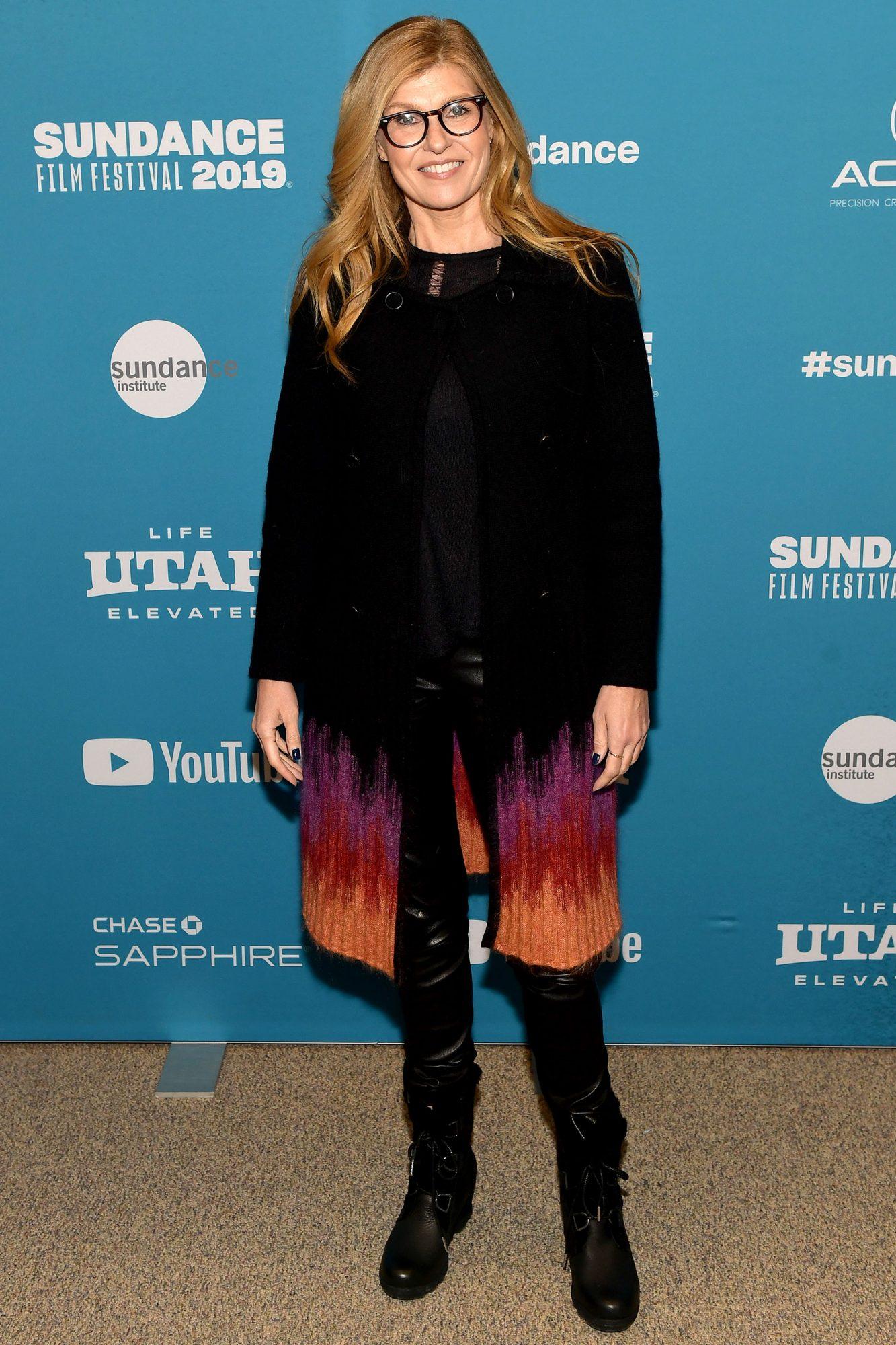 "2019 Sundance Film Festival - ""The Mustang"" Premiere"