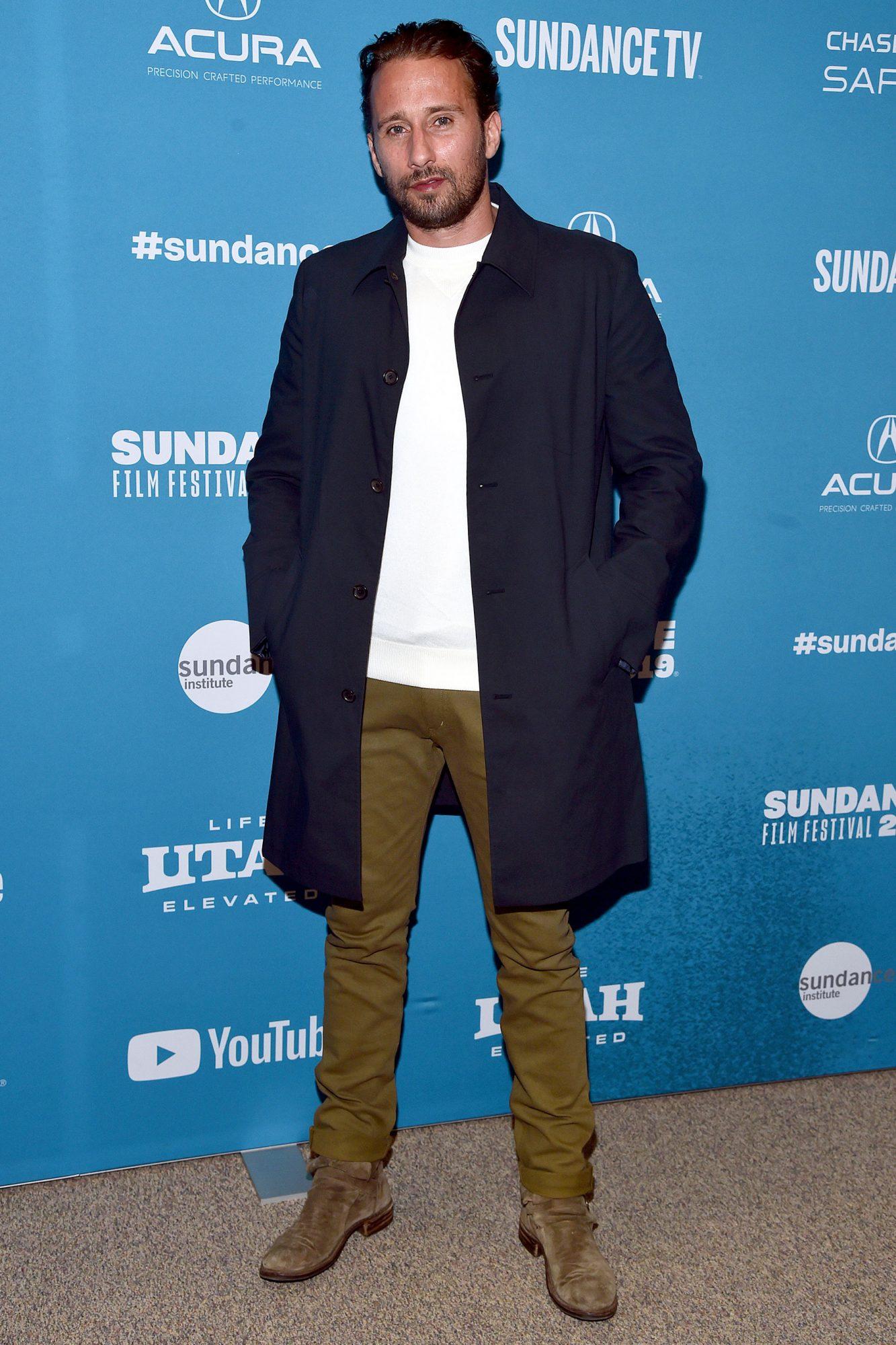 """The Mustang"" Sundance Premiere - Thursday, January 31st"