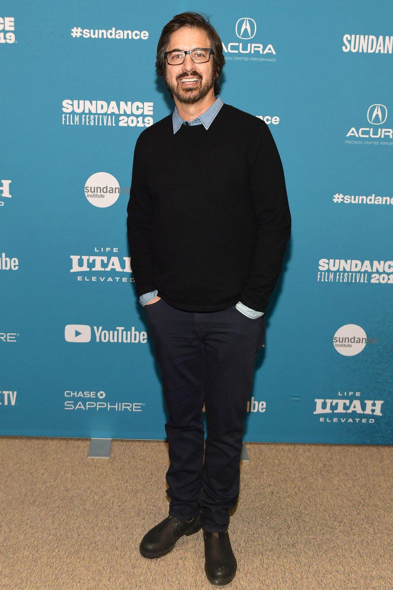 """2019 Sundance Film Festival - """"Paddleton"""" Premiere"""