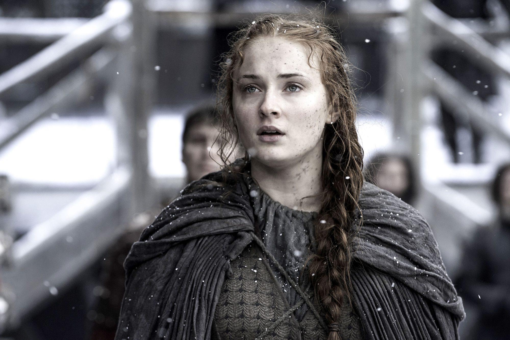 Game Of ThronesSeason 6, ep 4
