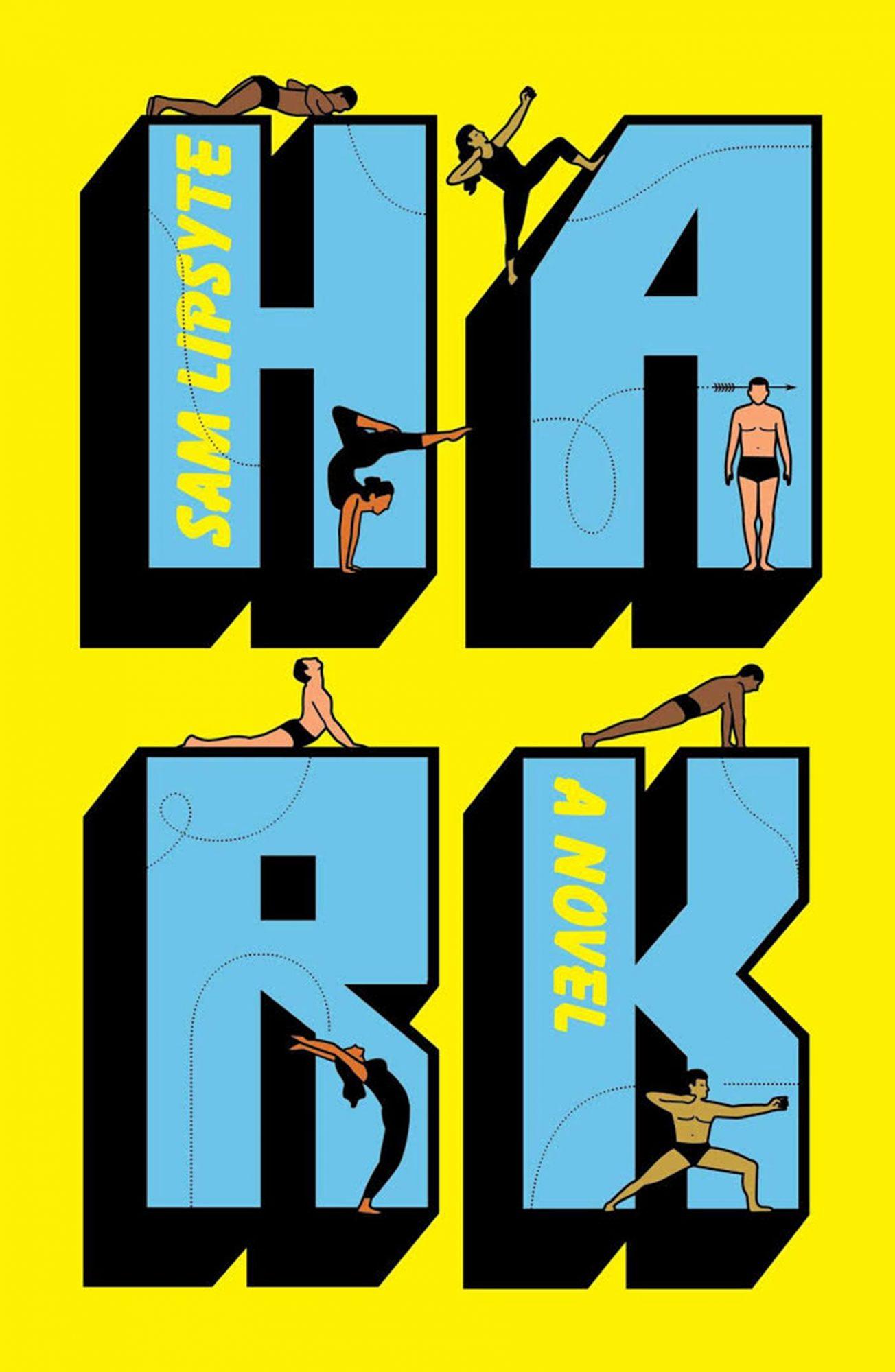 HarkBy Sam LipsyteCR: Simon & Schuster