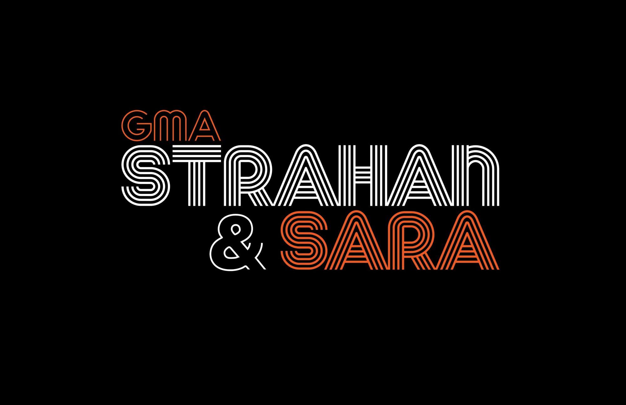GMA_StrahanSara_Logo_Color01a