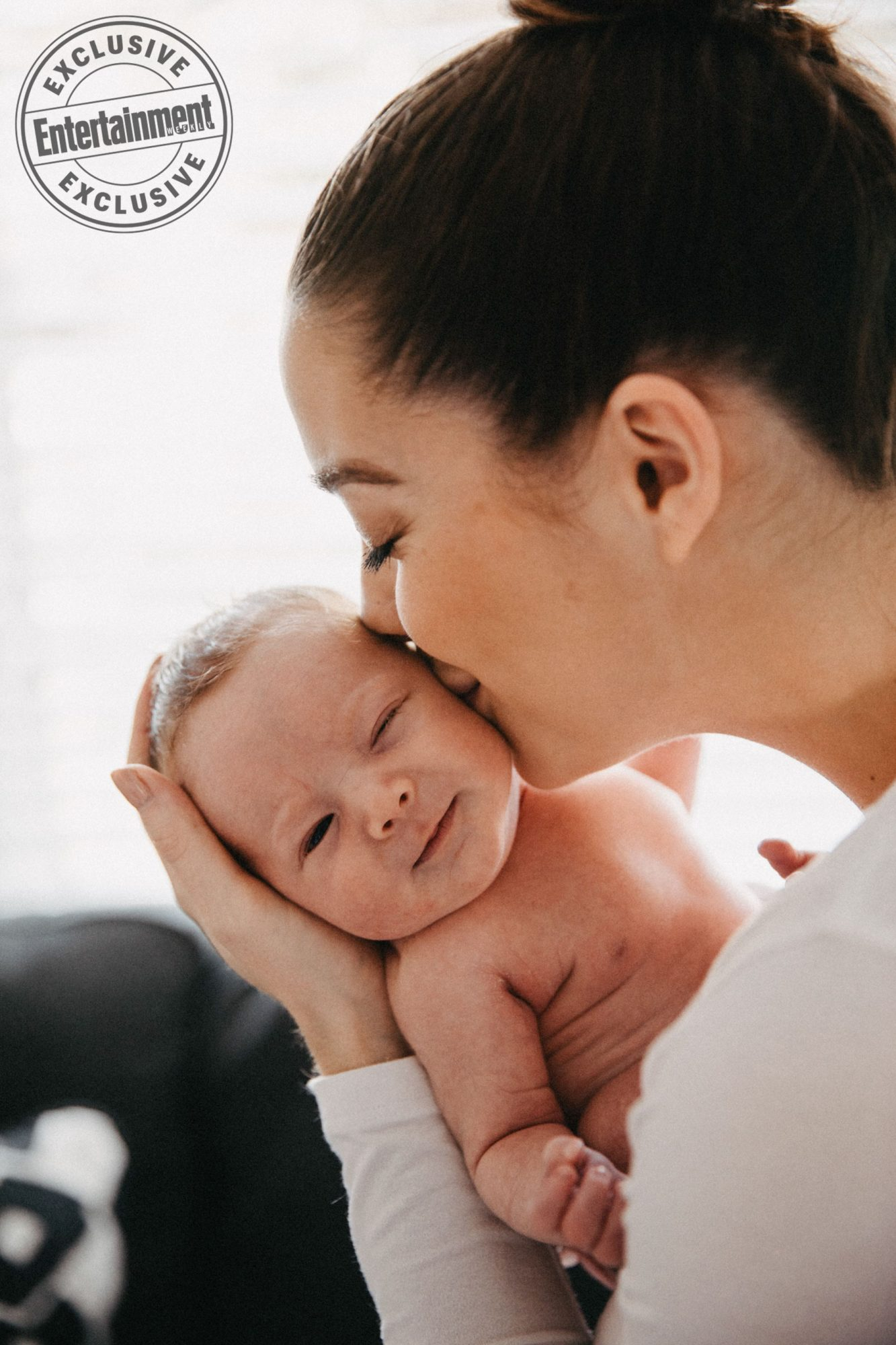 Jessie Godderz baby photosPhotos courtesy of: Jess Phillips Photography