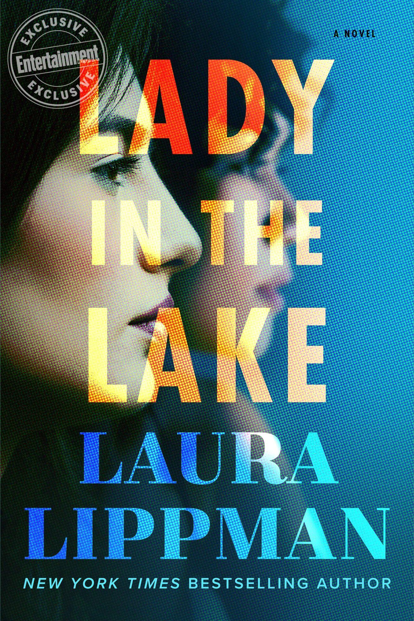 Laura Lippman Lady in the LakeCredit: Harper Collins