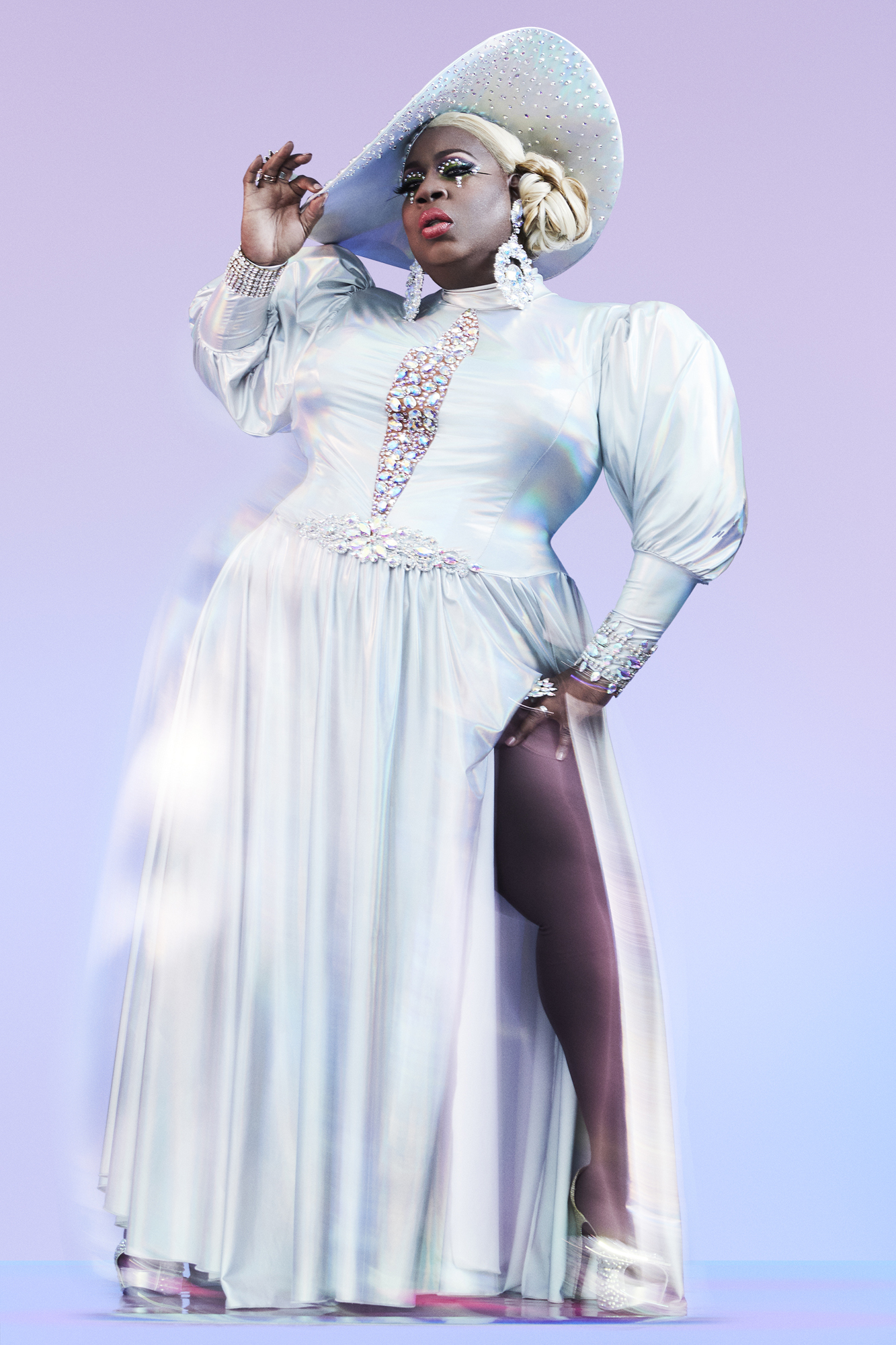 LATRICE ROYALERuPaul's Drag Race All Stars: Season 4 Credit: VH1