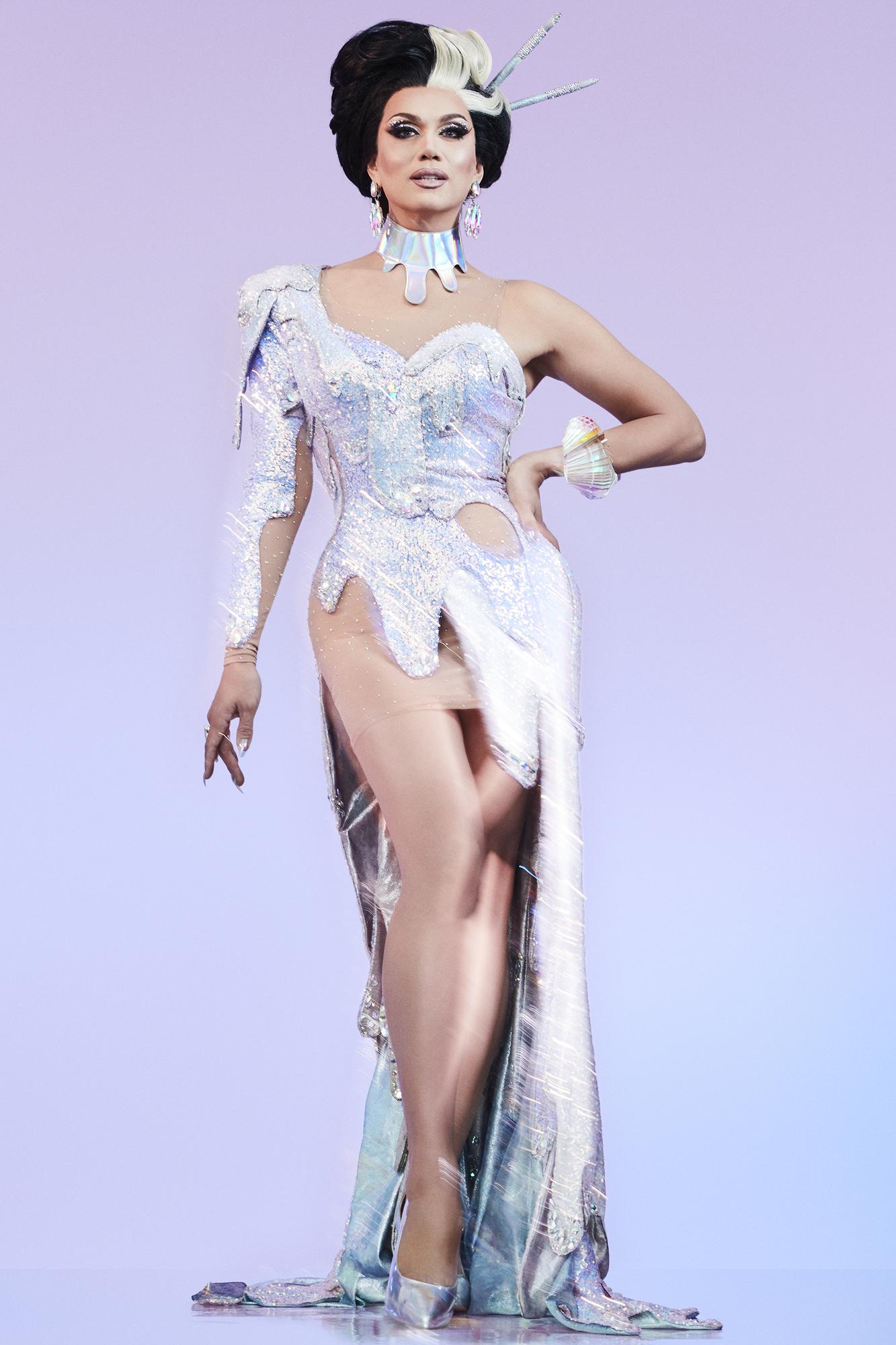 MANILA LUZONRuPaul's Drag Race All Stars: Season 4 Credit: VH1