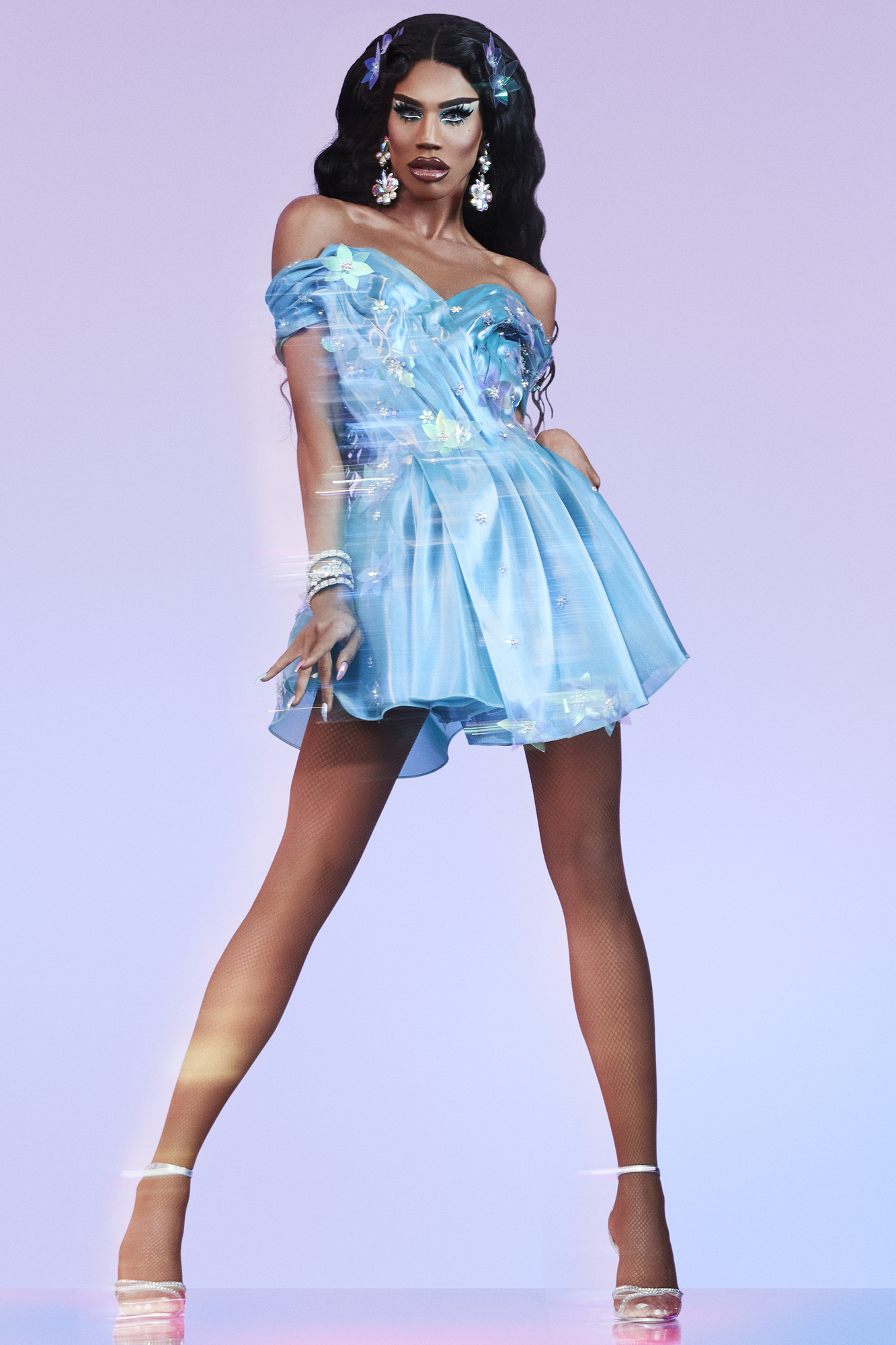 NAOMI SMALLSRuPaul's Drag Race All Stars: Season 4 Credit: VH1