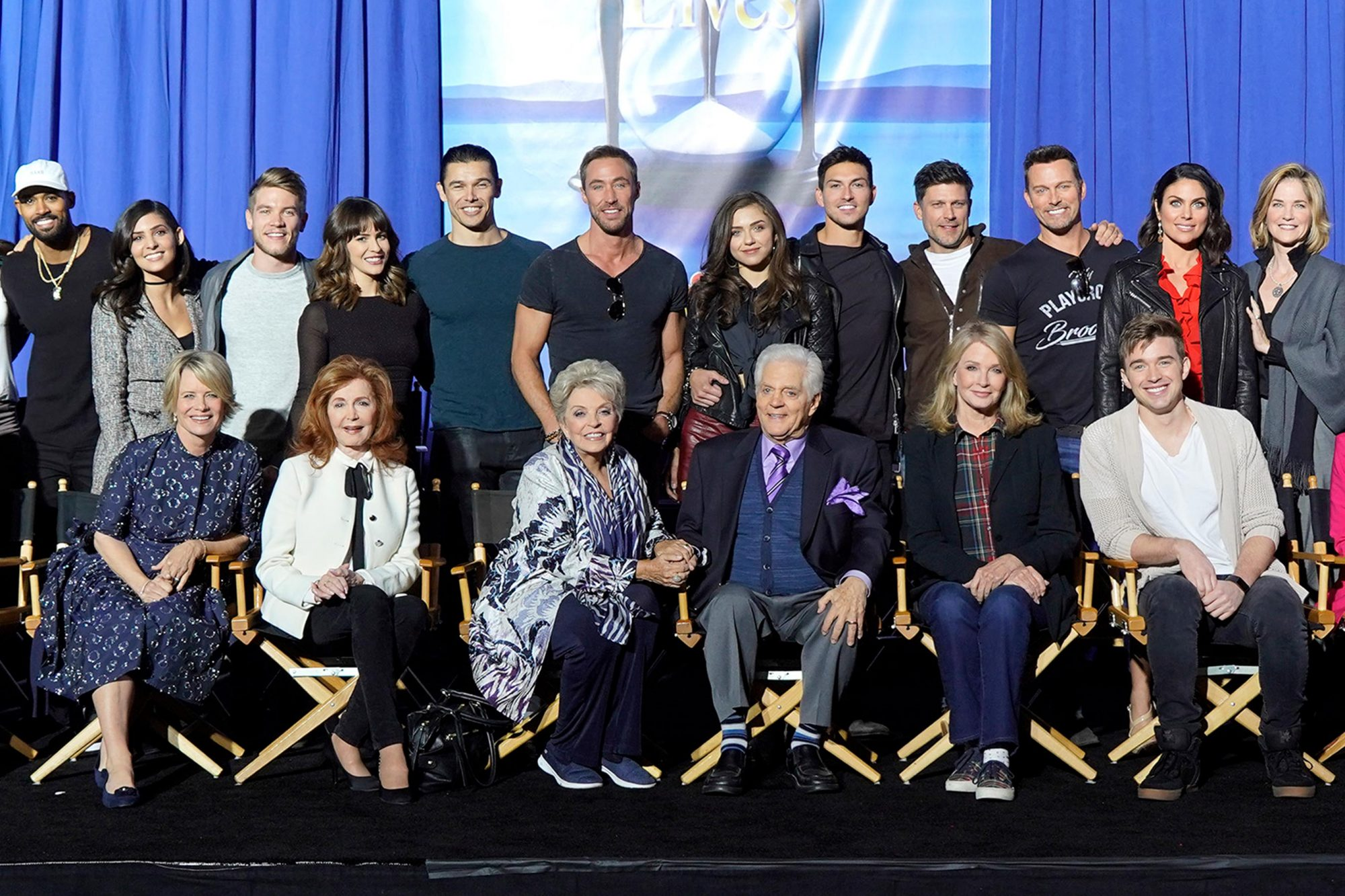 Days of Our Lives - Season 2018
