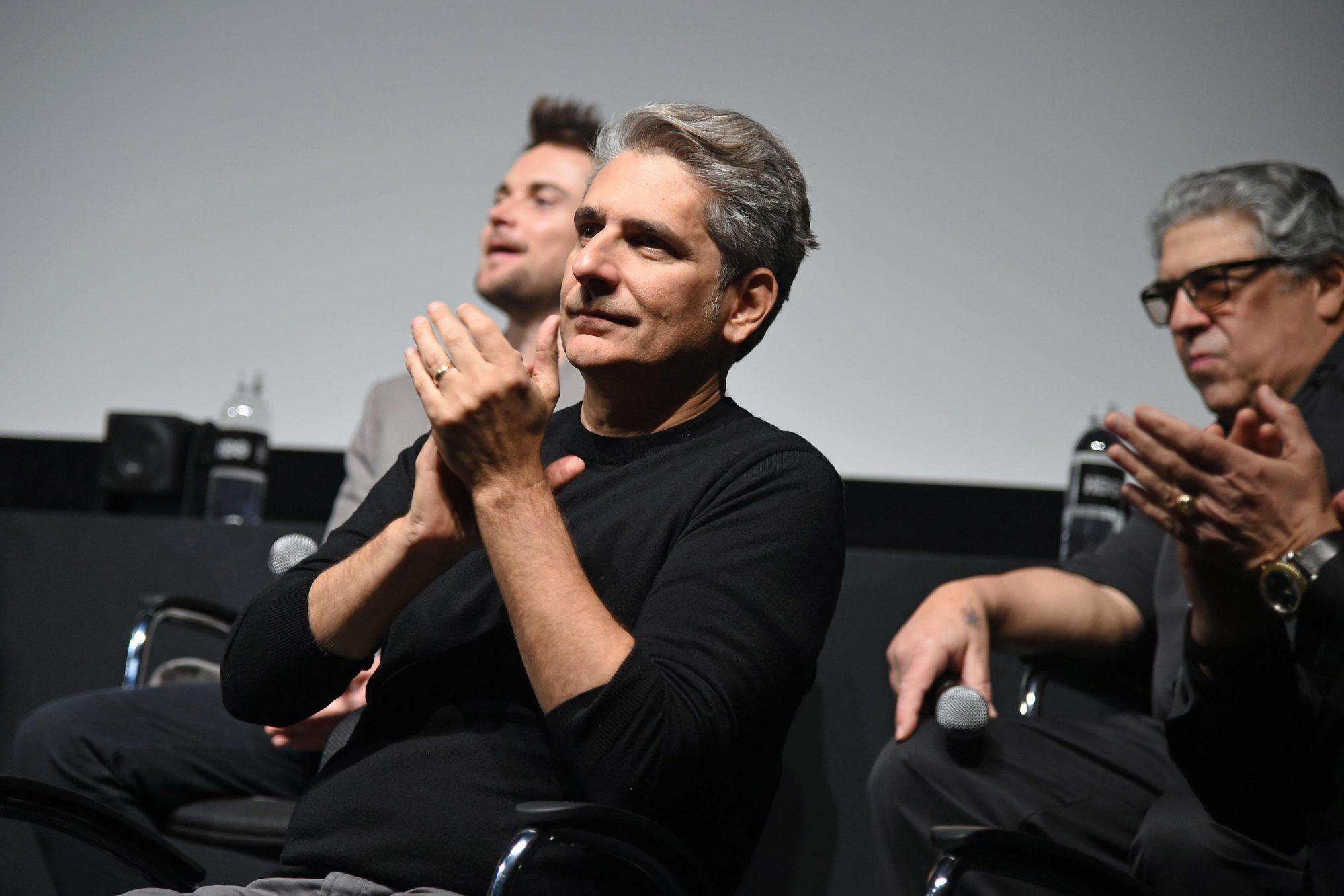 'Woke Up This Morning: The Sopranos 20th Anniversary Celebration', Panel, New York, USA - 09 Jan 2019