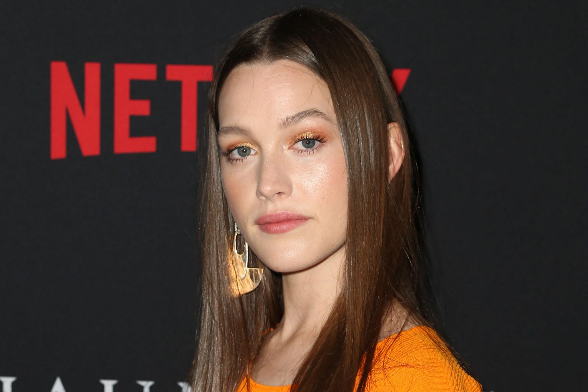 'The Haunting of Hill House' TV show premiere, Arrivals, Los Angeles, USA - 08 Oct 2018