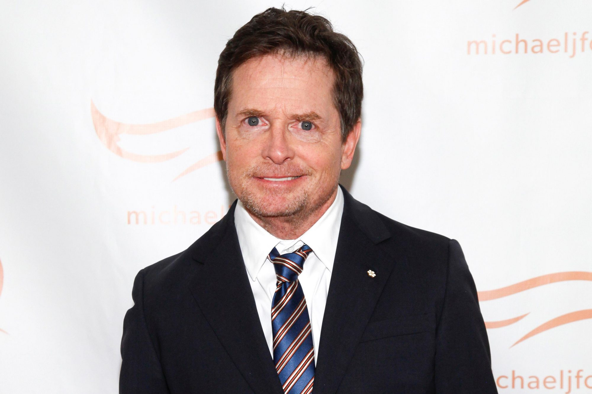 Michael J. Fox Foundation 2018 Benefit Gala, New York, USA - 10 Nov 2018
