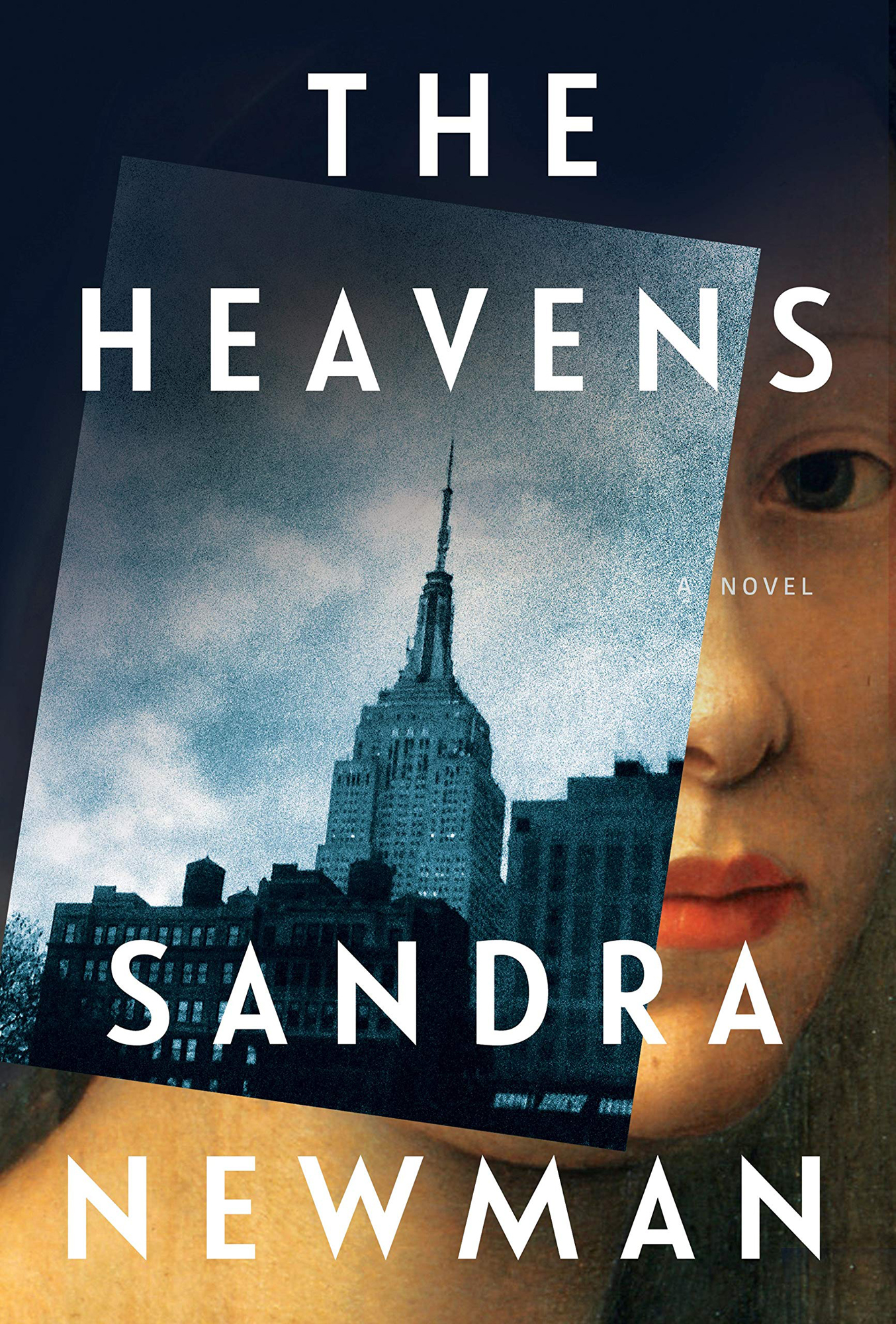 The Heavens, by Sandra Newman